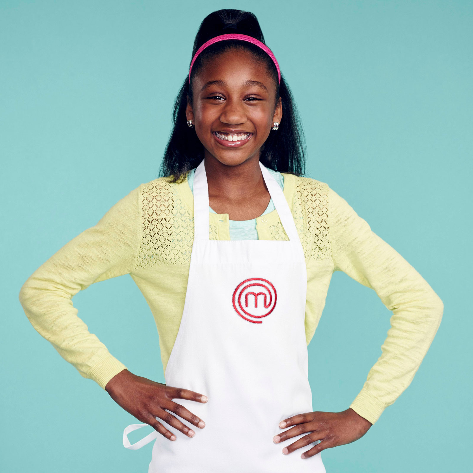 MasterChef Junior\' Champion Jasmine Stewart on Baking Fundamentals ...