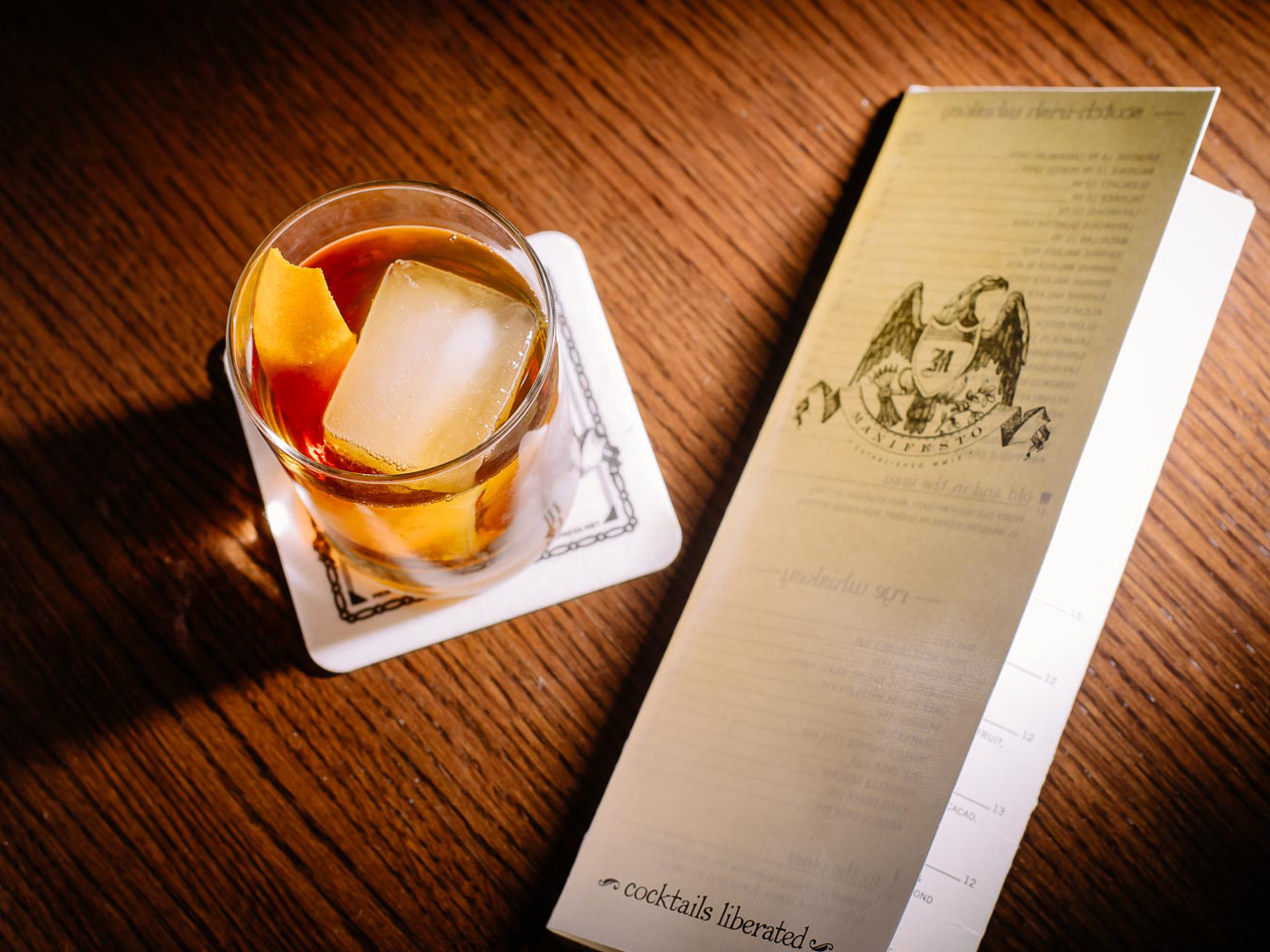 Where to Drink in Kansas City, One of America's Most Exciting Cocktail Cities