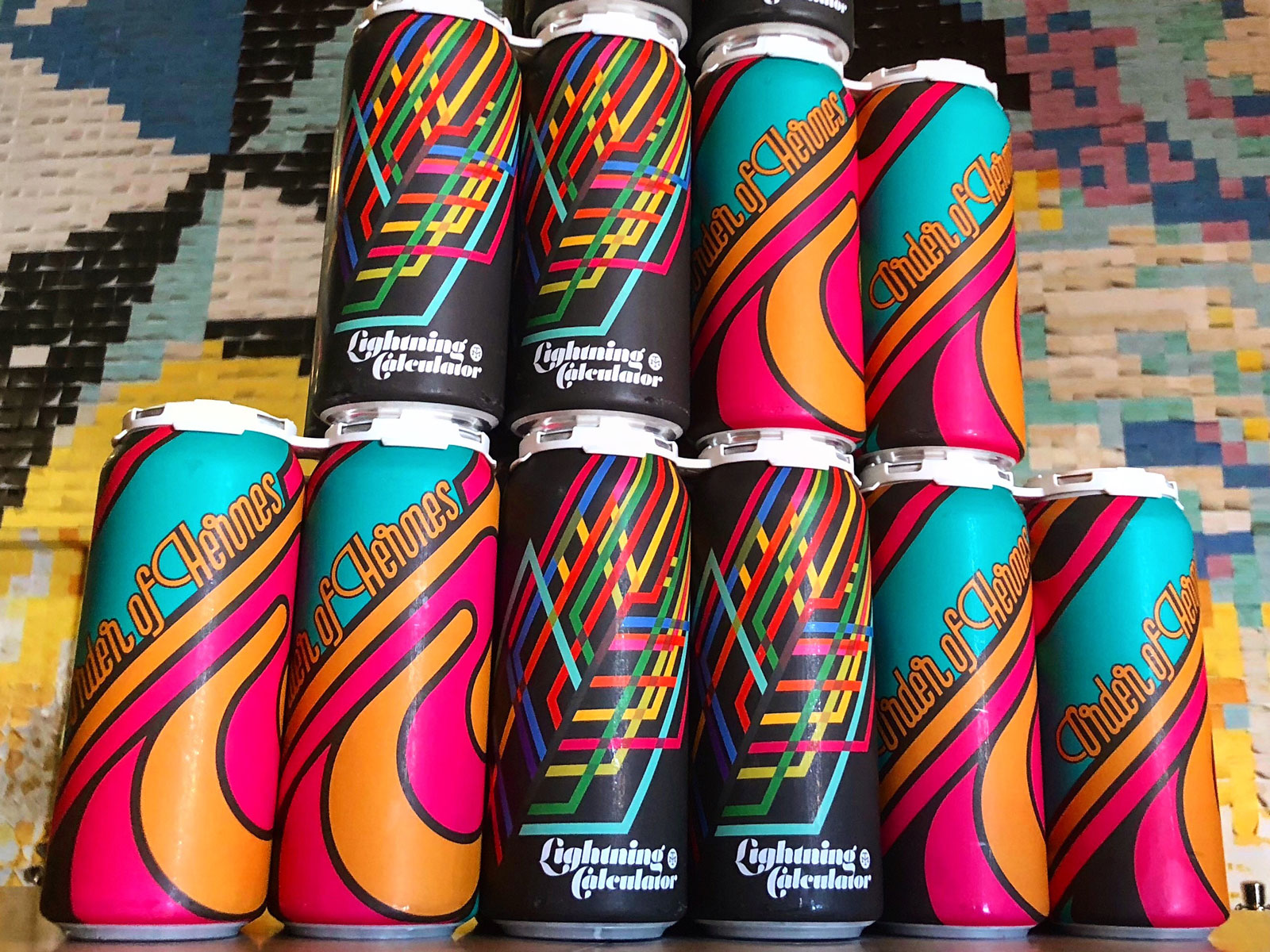 18 of the Coolest-Looking Beer Cans You'll Ever See