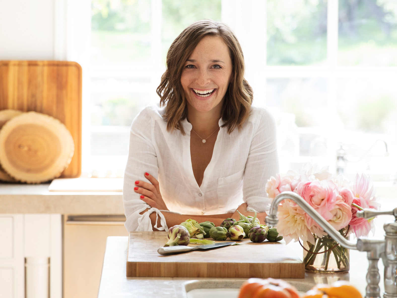 This Insta-Famous Food Blogger Reveals Her Must-Have Kitchen Appliance