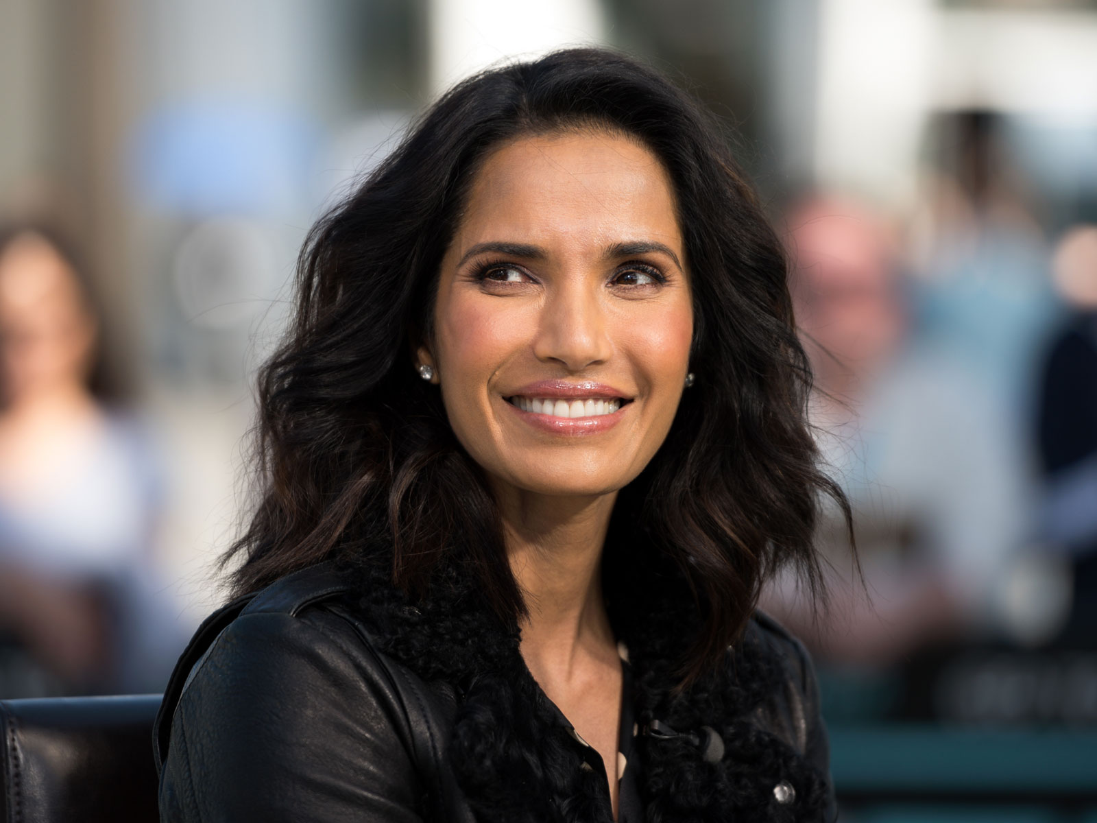 Padma Lakshmi Has a Few Ideas for Where 'Top Chef' Should Go Next