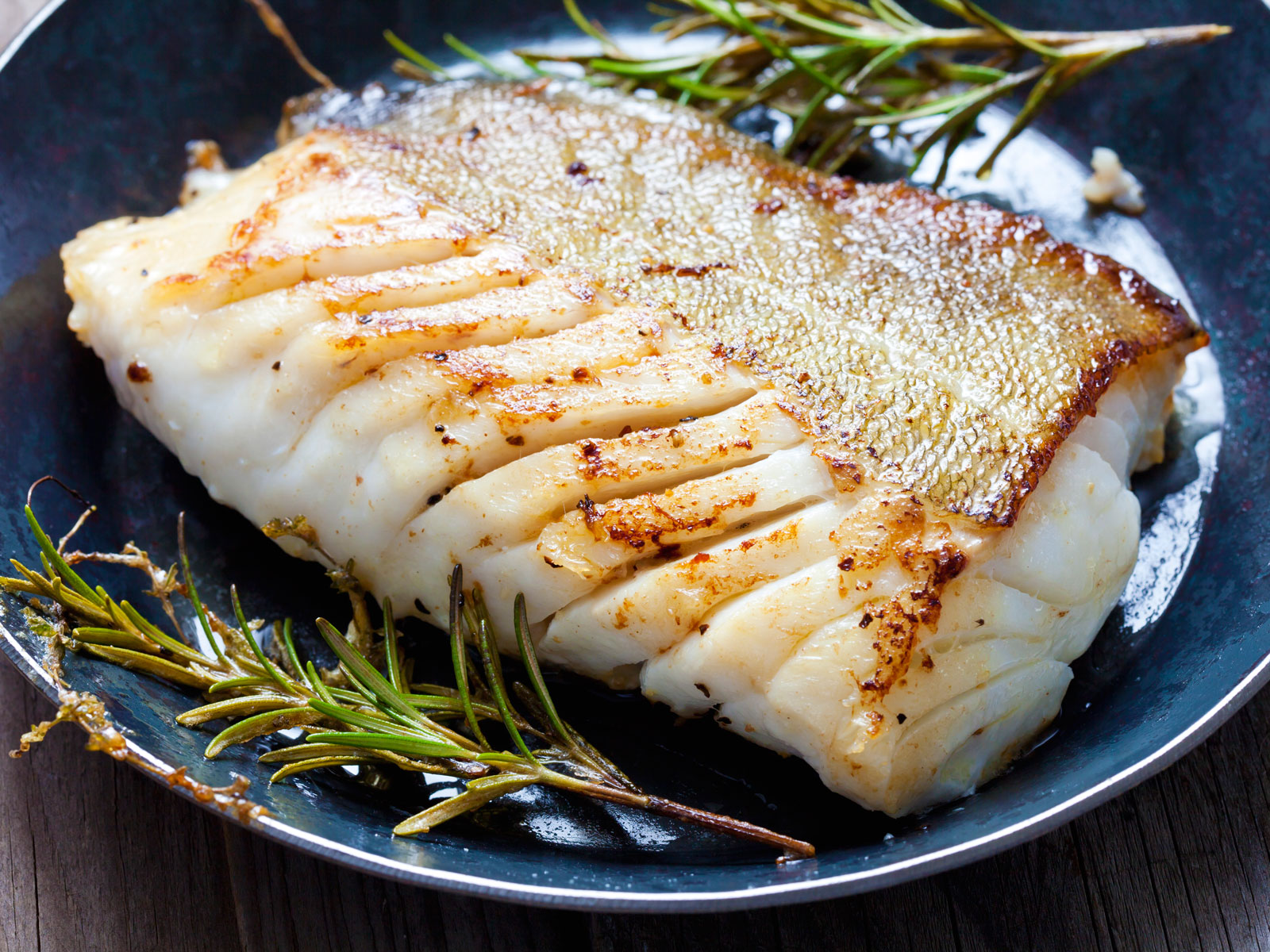 pan fried fish - Picture Of Fish