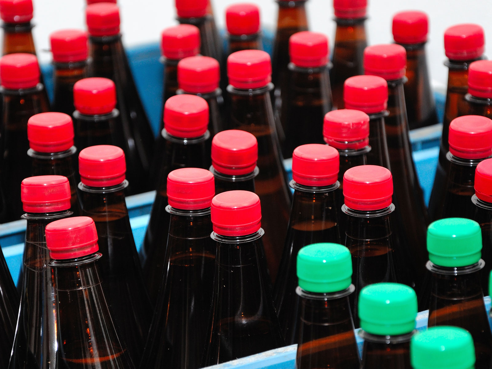 Why Would Anyone Put Craft Beer in a Plastic Bottle?