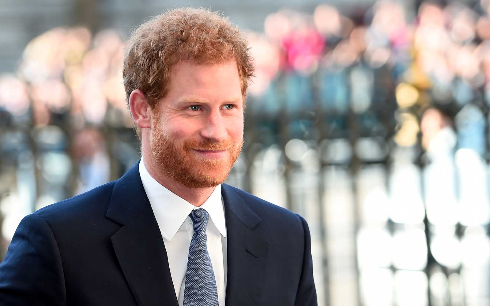 Rumor Has It Prince Harry Is Planning a Wild Wedding After-party for His 'Inner Circle'