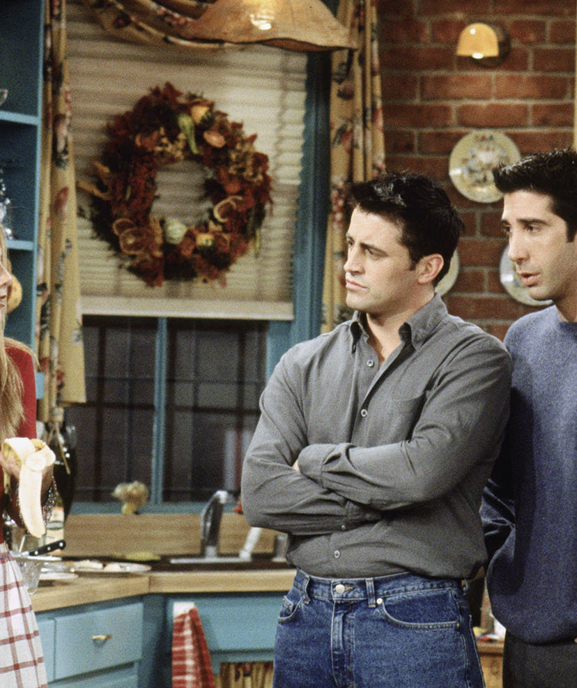 I Baked Rachel's English Trifle From 'Friends'—and 12 Other Netflix-Themed Desserts