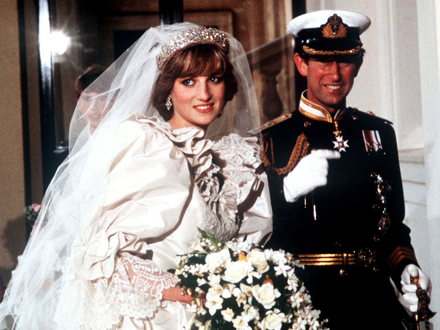 Slices of Royal Wedding Cakes Up for Auction Including a 36-Year-Old Morsel from Diana's Nuptials