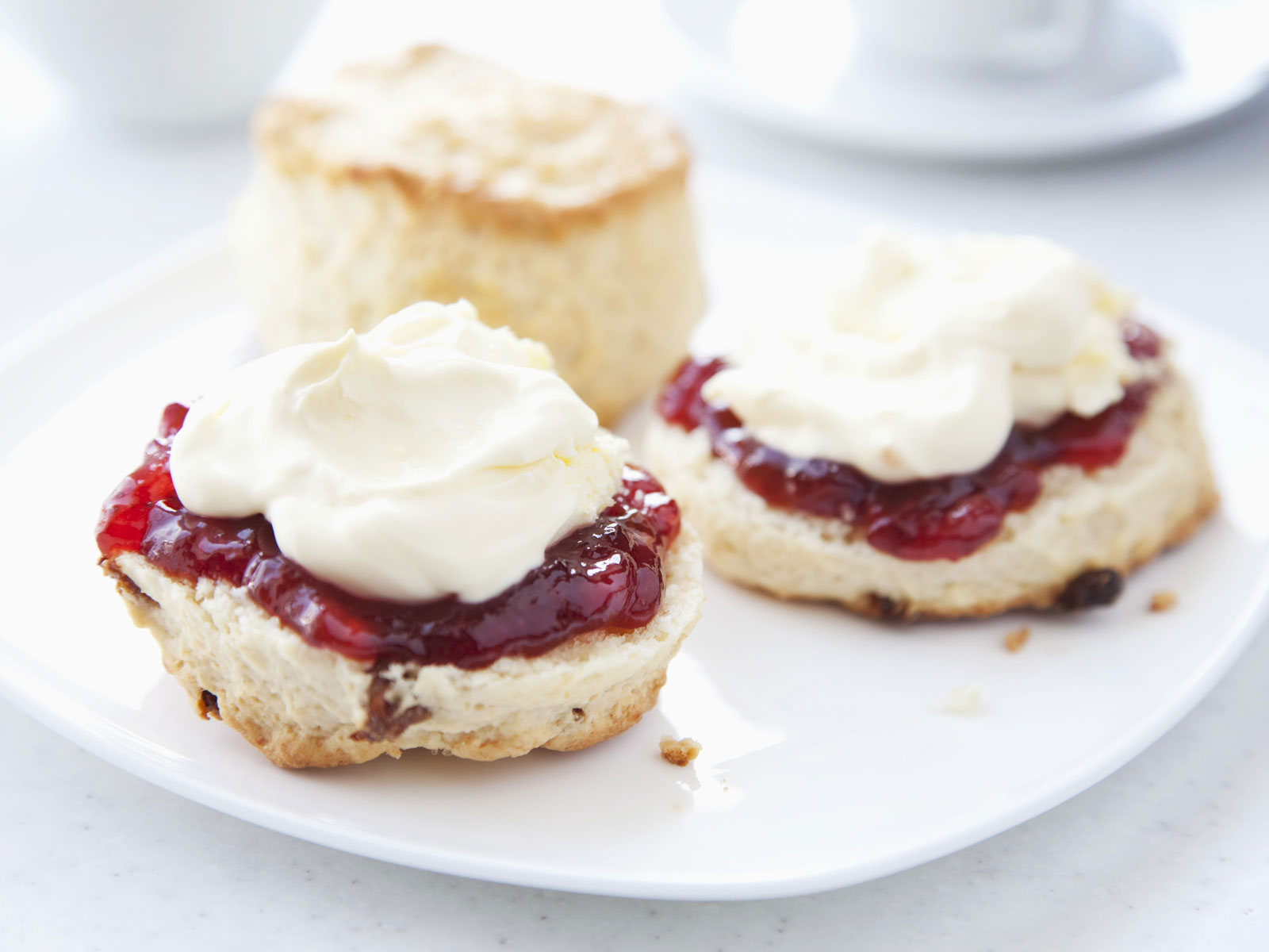 7 Baking Tips for Making Better Scones