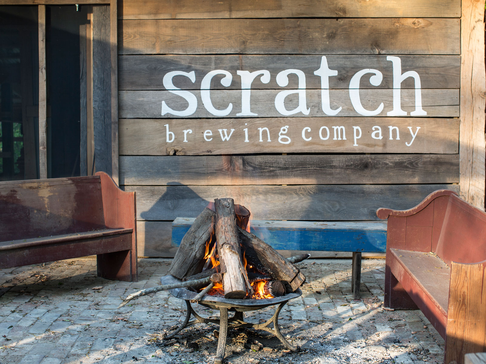 Scratch Brewing Co.