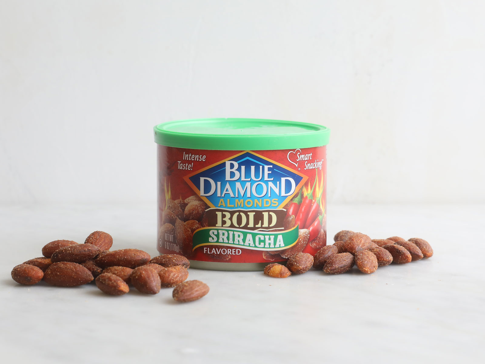 Every Blue Diamond almond flavor, taste-tested and ranked.