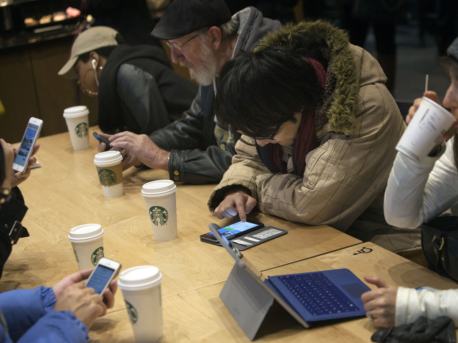 Starbucks Customer Policy: 5 Things to Know About the New