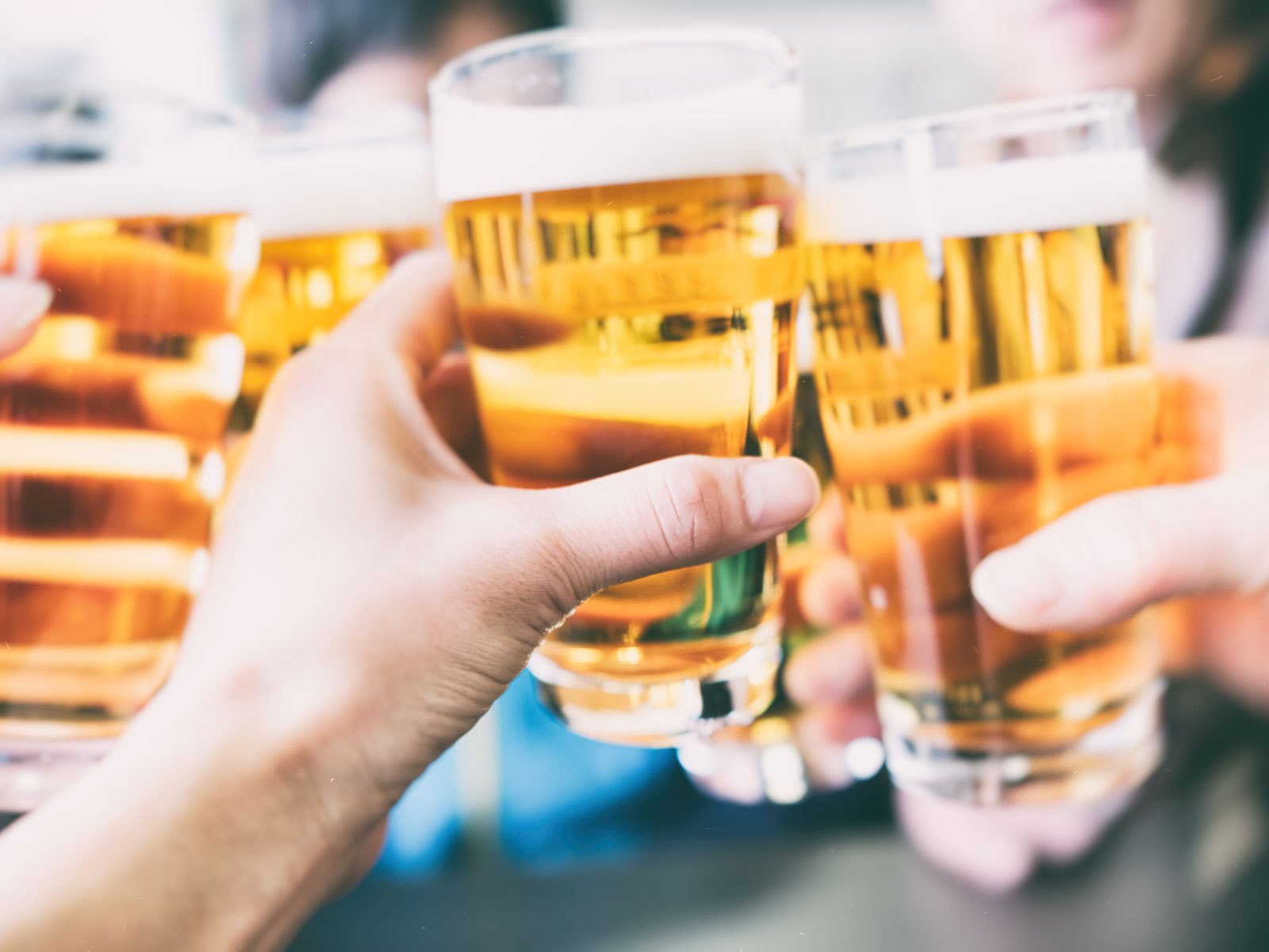 These States Drink the Most Beer