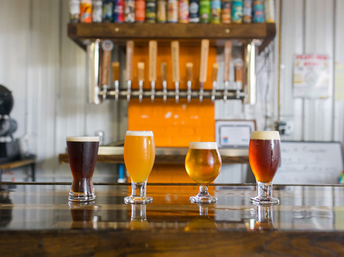 19 Craft Breweries Worth Going Out of Your Way For