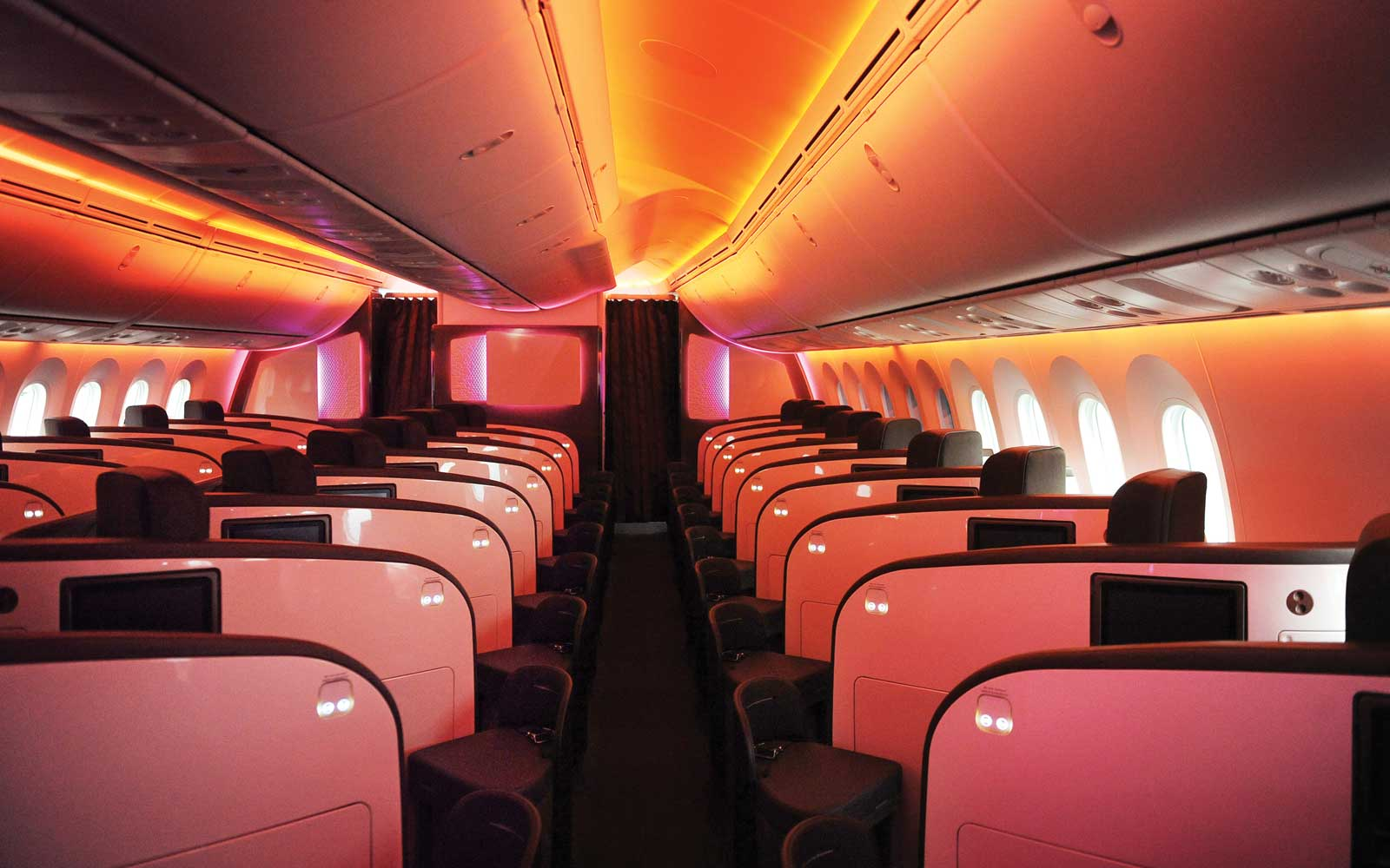 All the Crazy Ways Passengers Try to Get a Free First Class Upgrade
