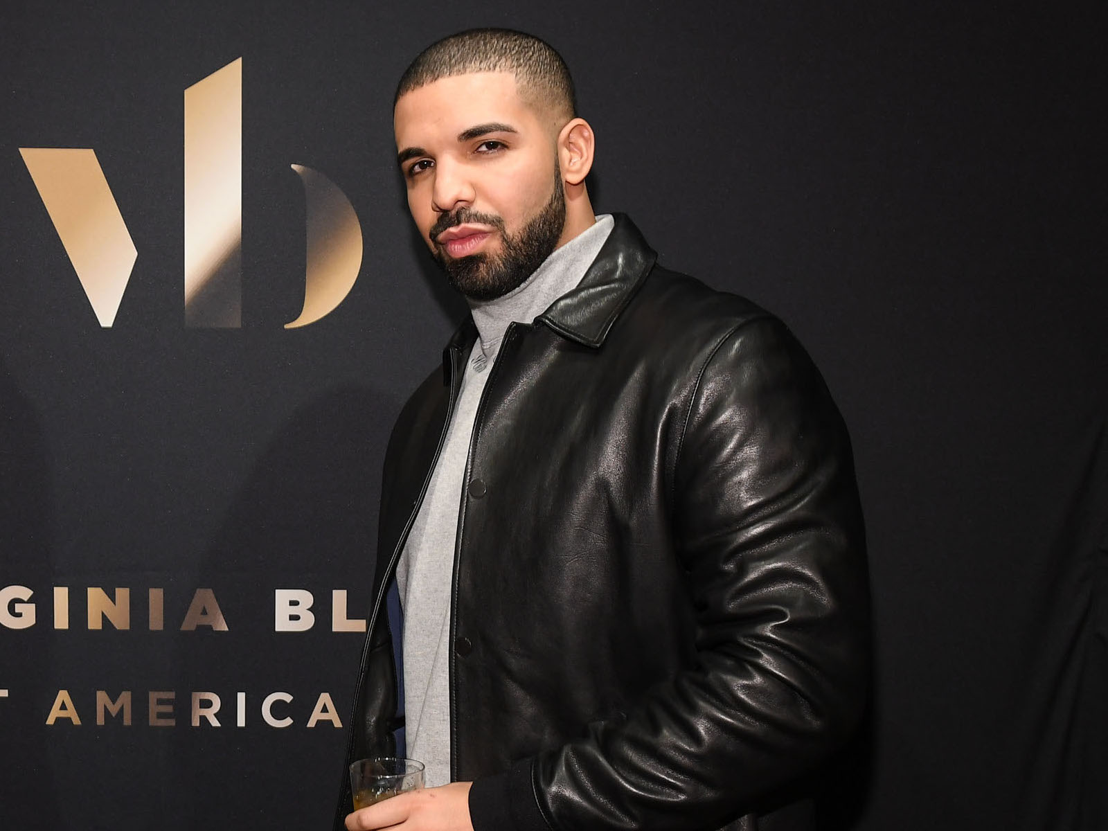 Soon You'll Be Able to Buy Stock in Drake's Whiskey Brand