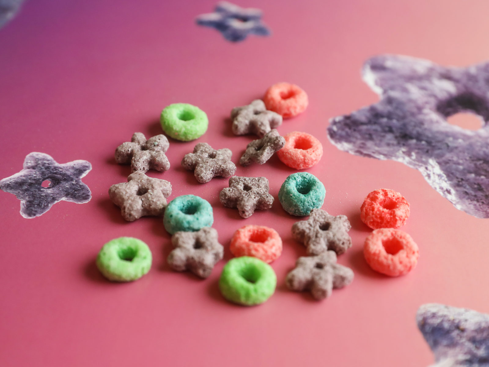 berry fruit loops