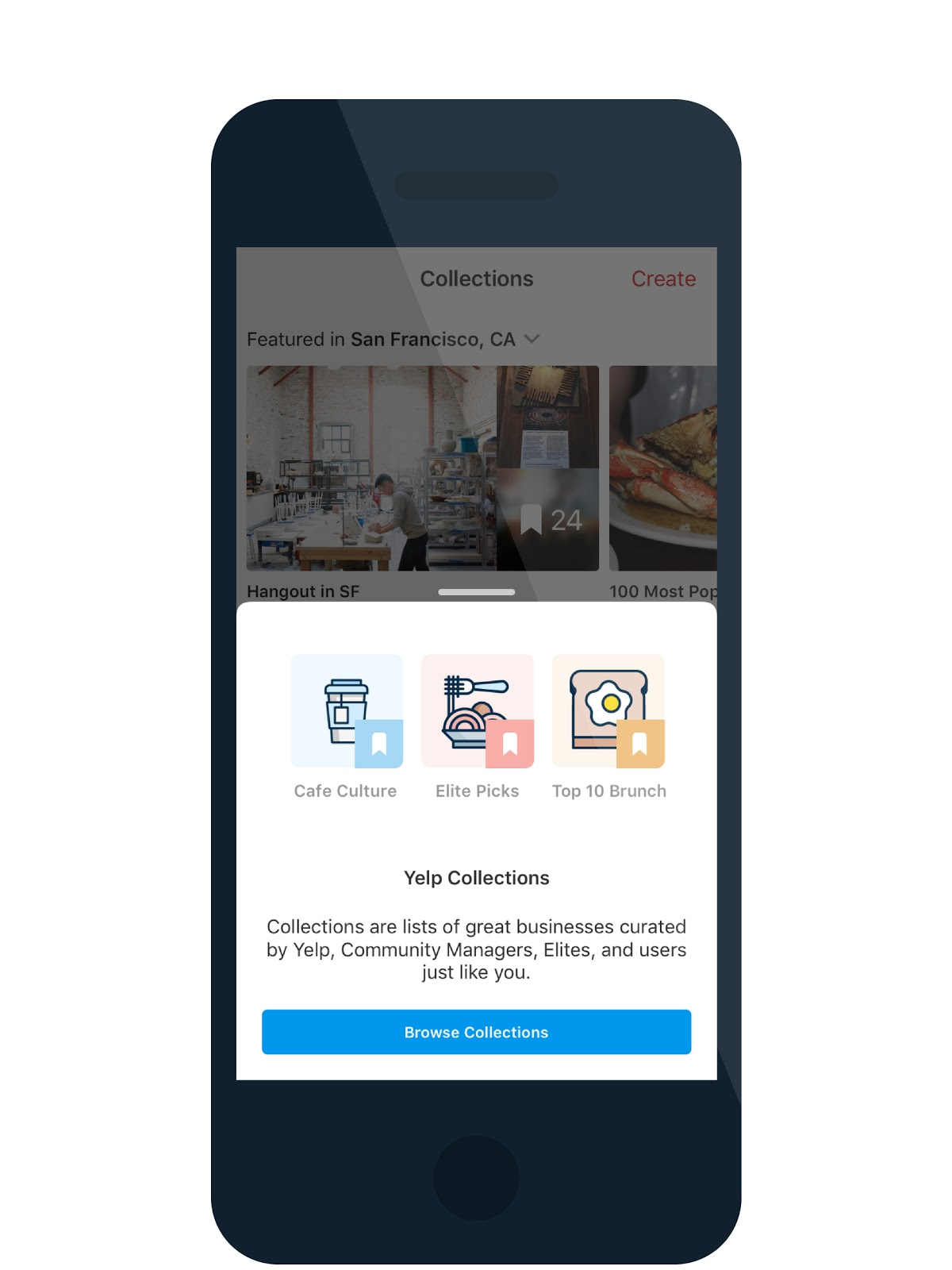 Yelp Adds Another Way to Help You Keep Tabs on Your Favorite Businesses