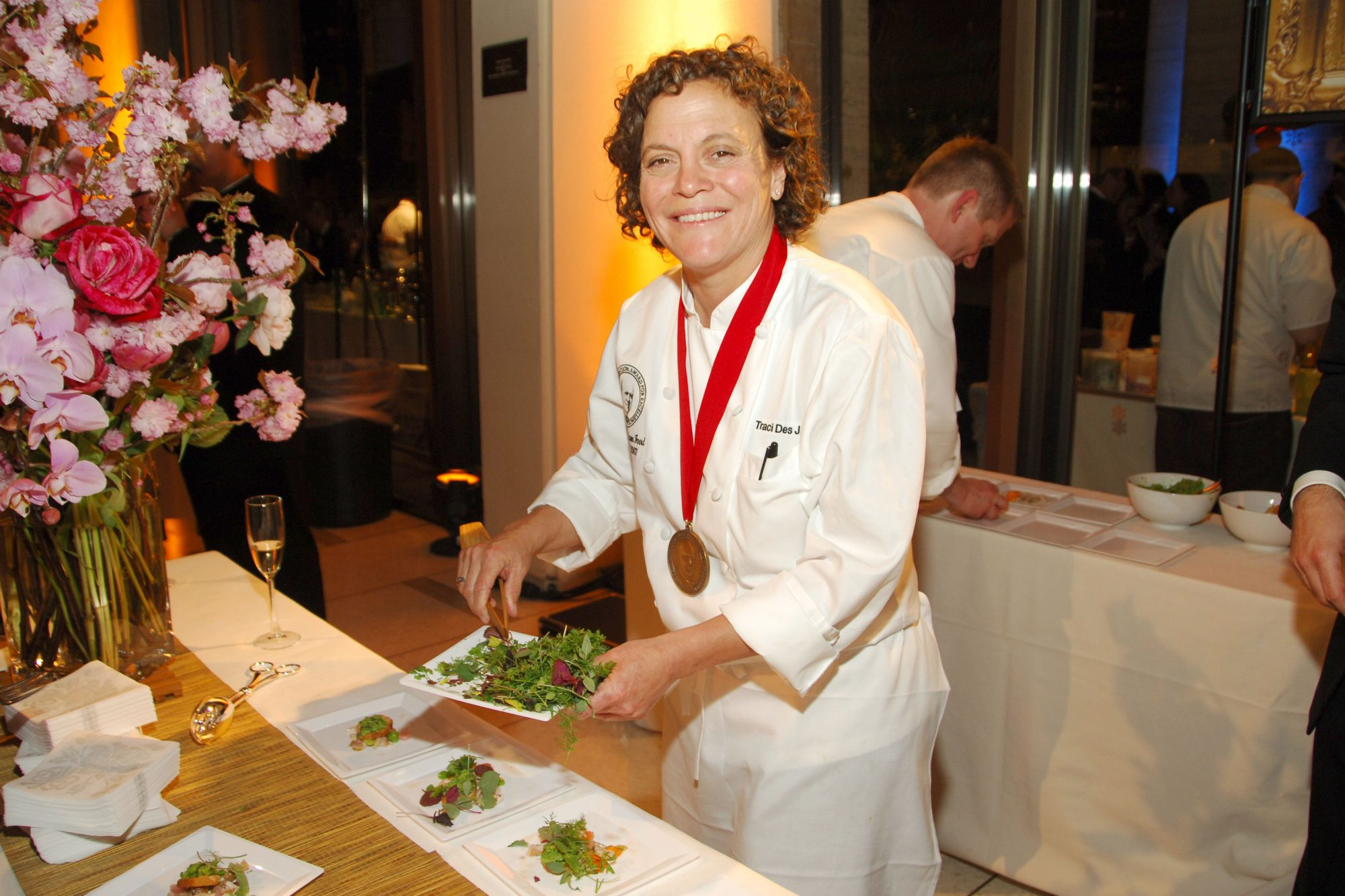JBF Goes on Tour with Dinners Around the Country Featuring All-Star Chefs