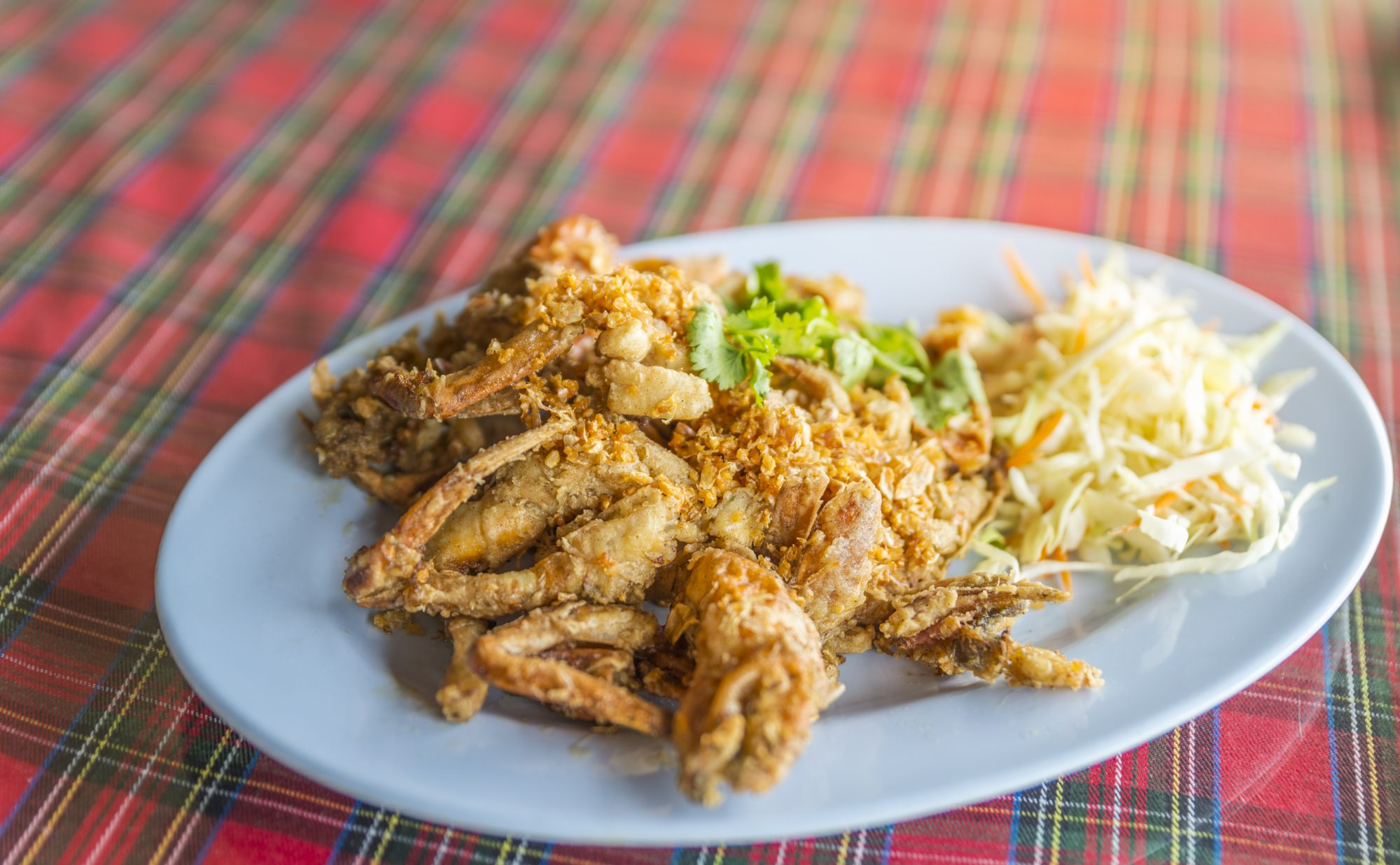 Where to Buy Soft-Shell Crabs Online