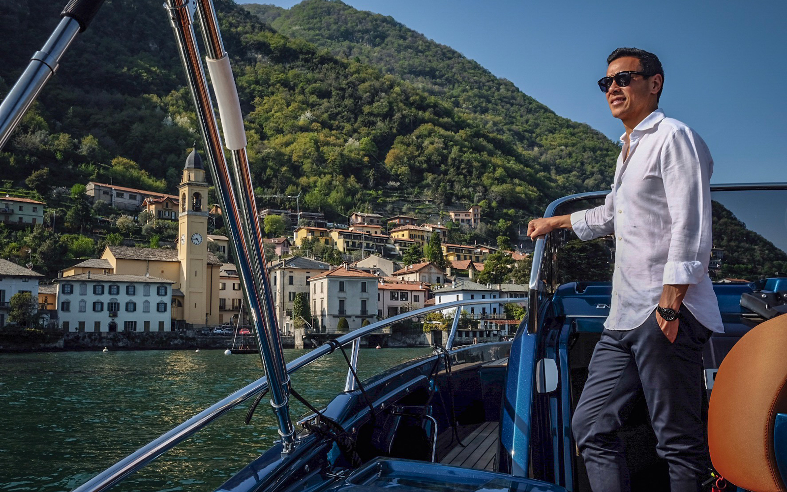 This Tour Guide Will Plan Your Dream Trip to Italy — Just Like He Did for Obama