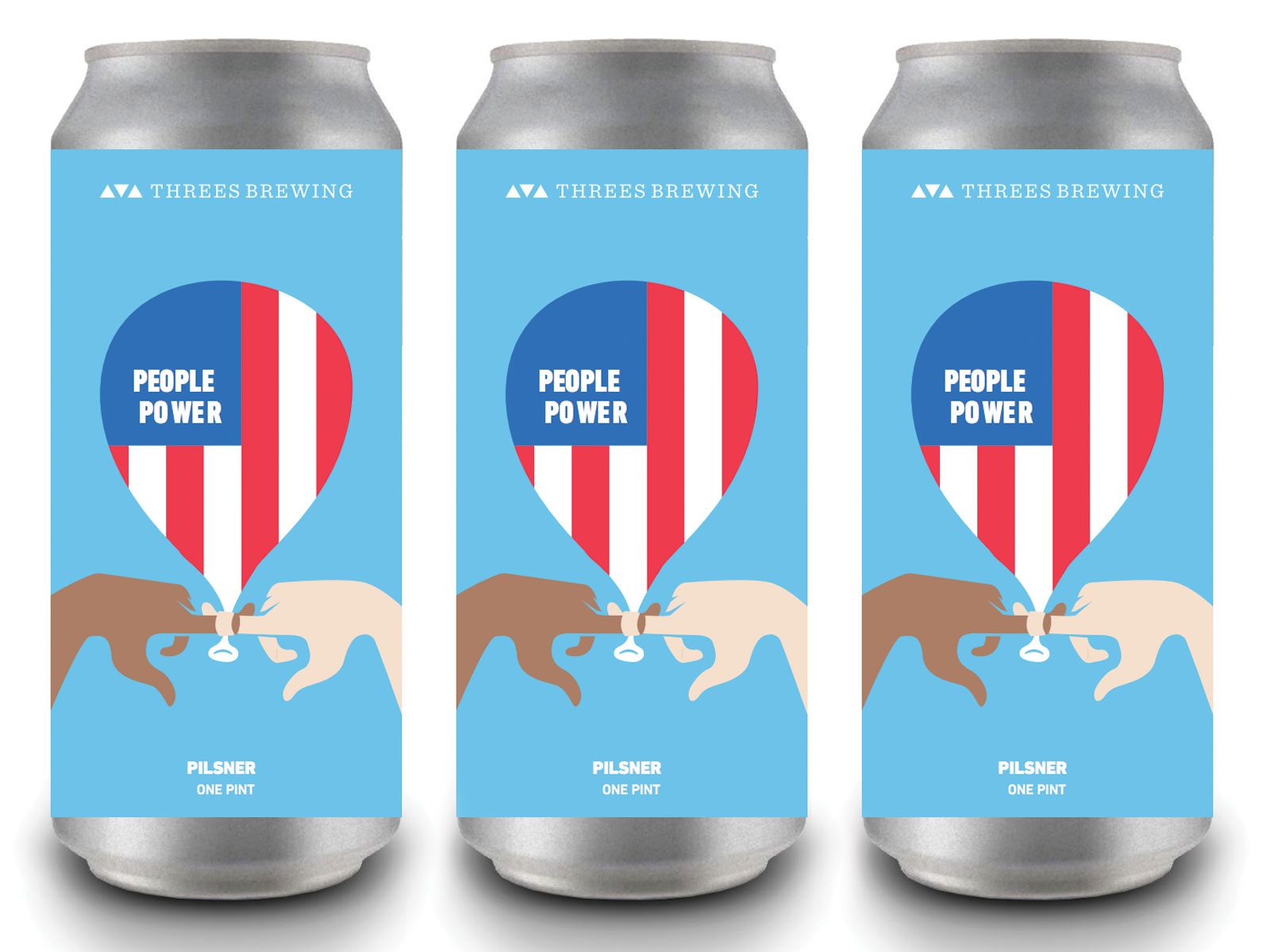 An ACLU-Themed Beer Will Be Co-Produced by Dozens of Notable Brewers This Summer