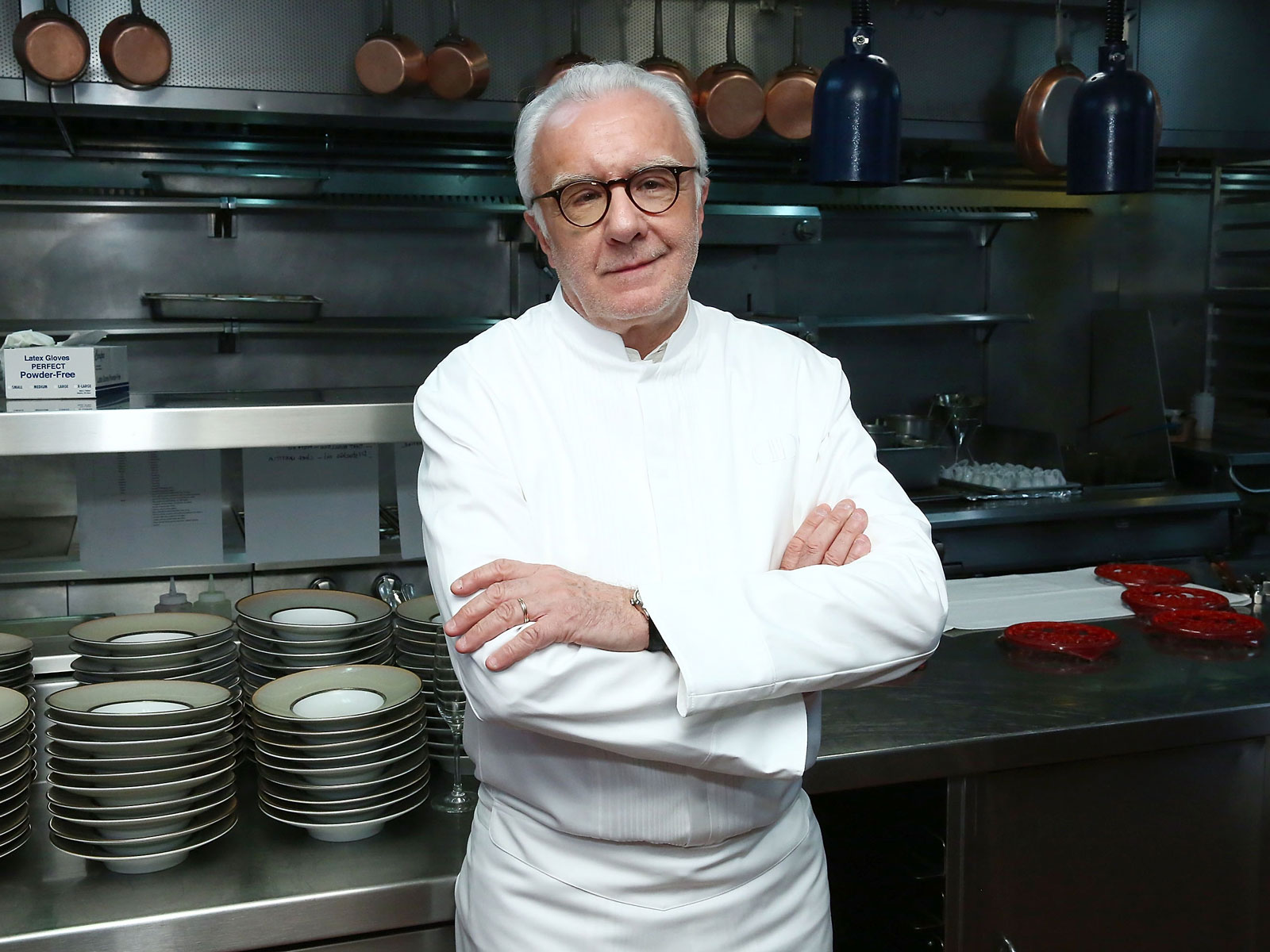 'The Quest of Alain Ducasse' Documentary Reveals the Inner Workings of One of the World's Best Chefs