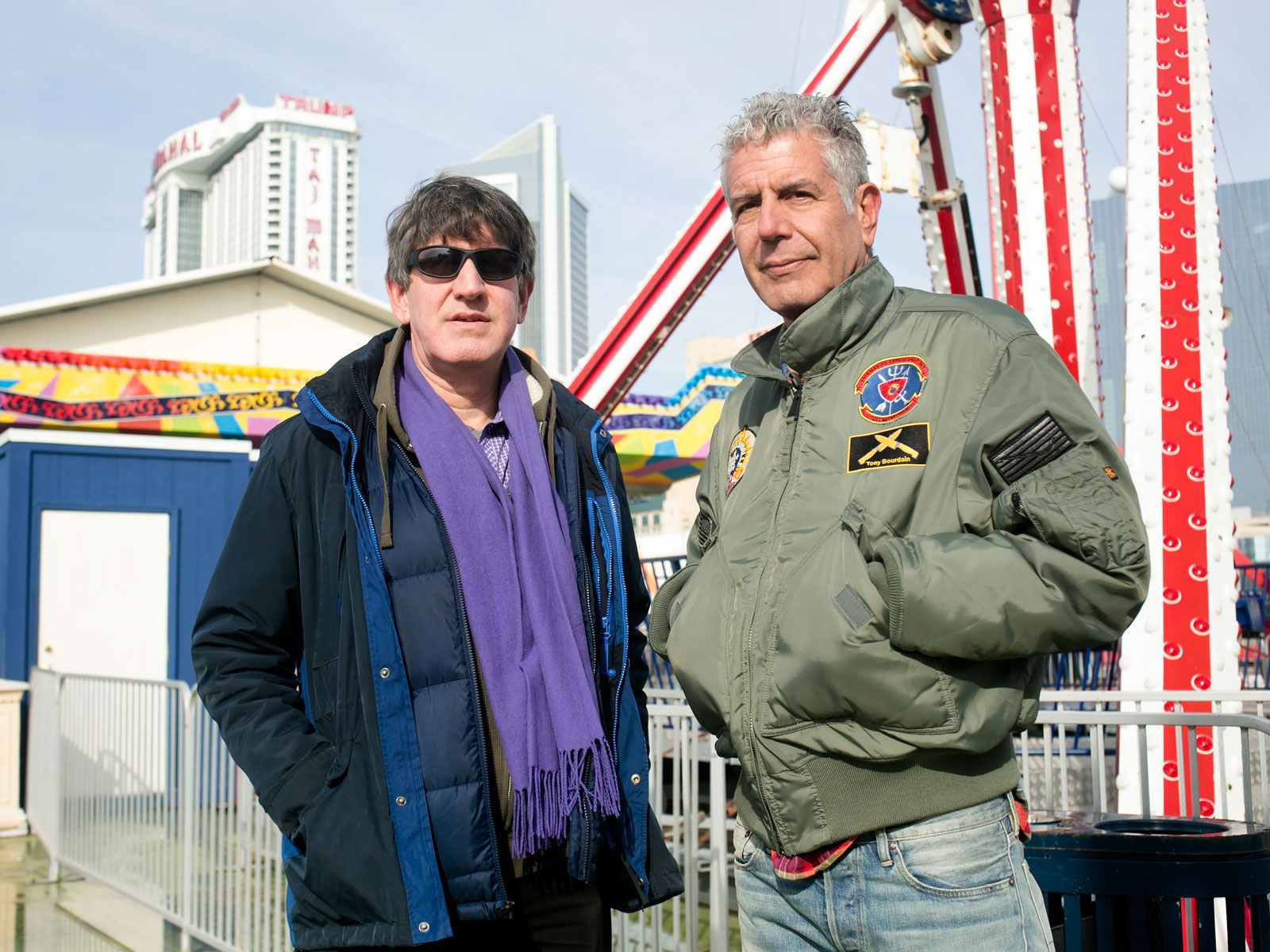 Anthony Bourdain Parts Unknown New Jersey