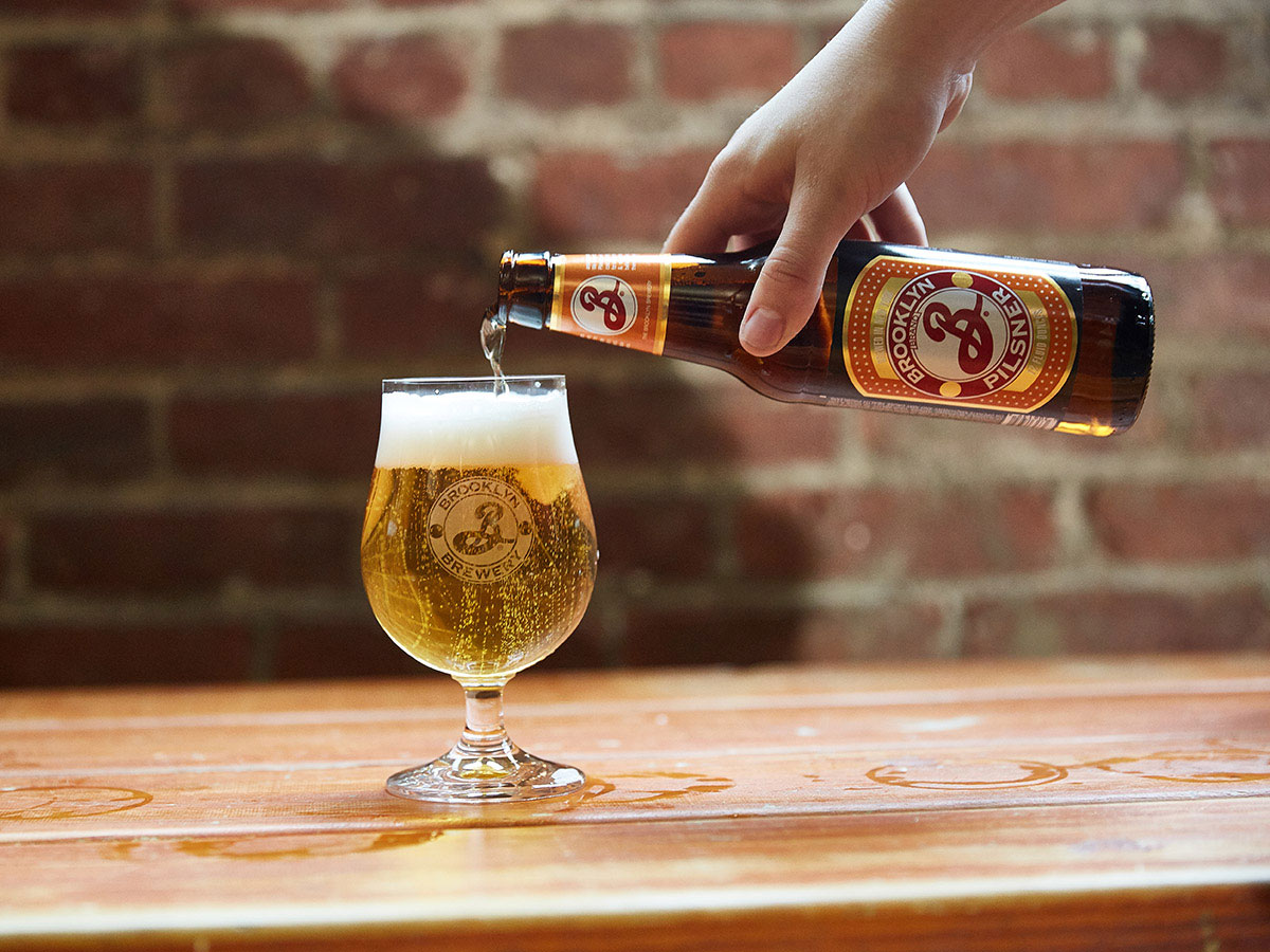 A Weeklong Celebration of Women in the Beer Industry Comes to New York City