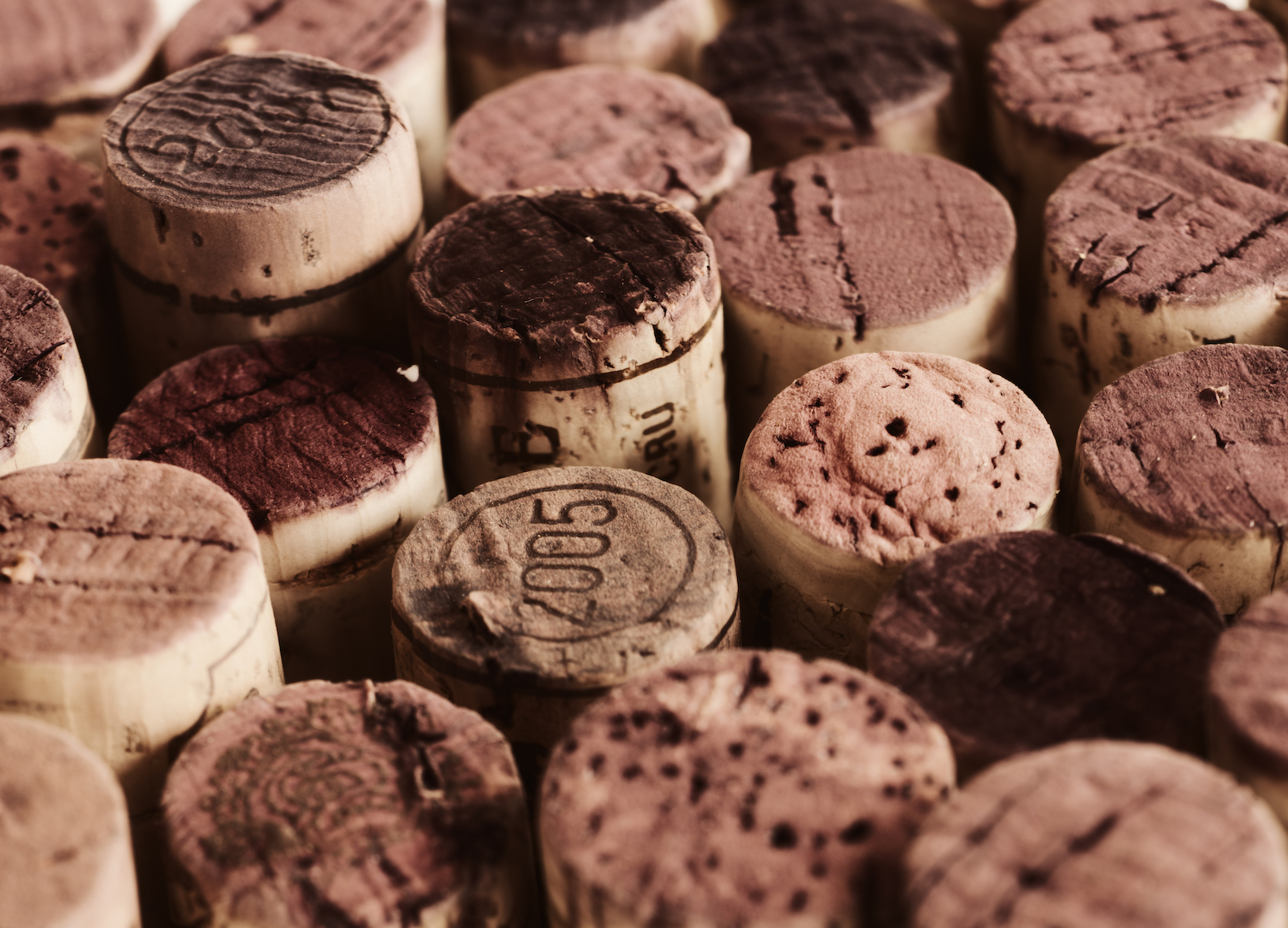 Are 'Corklins' the Reason Wine Bottled with a Cork Tastes Different?