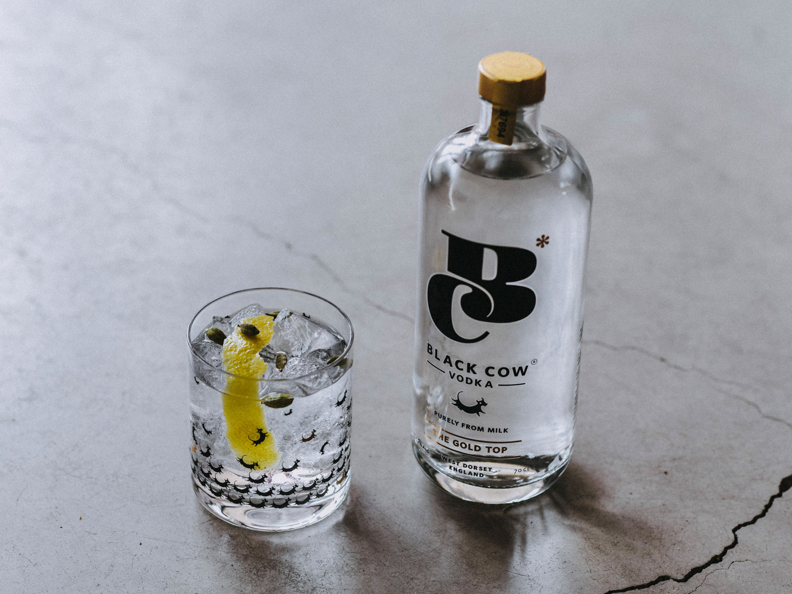 Haters Gonna Hate, but Craft Vodka Is on the Rise
