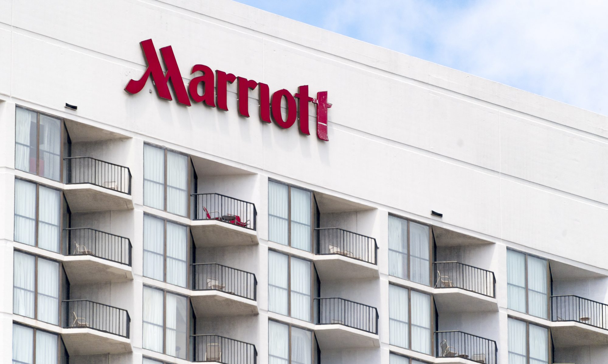 Amazon Wants Alexa to Act as Your Hotel Room Butler, Starting With Marriott