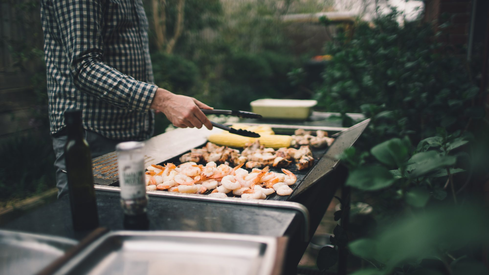 4 Ways to Make Grilling Healthier This Summer