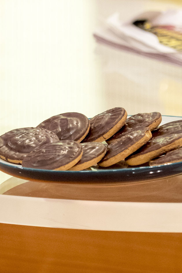 There's a Brand New Jaffa Cake Flavor and It's Already Dividing Fans