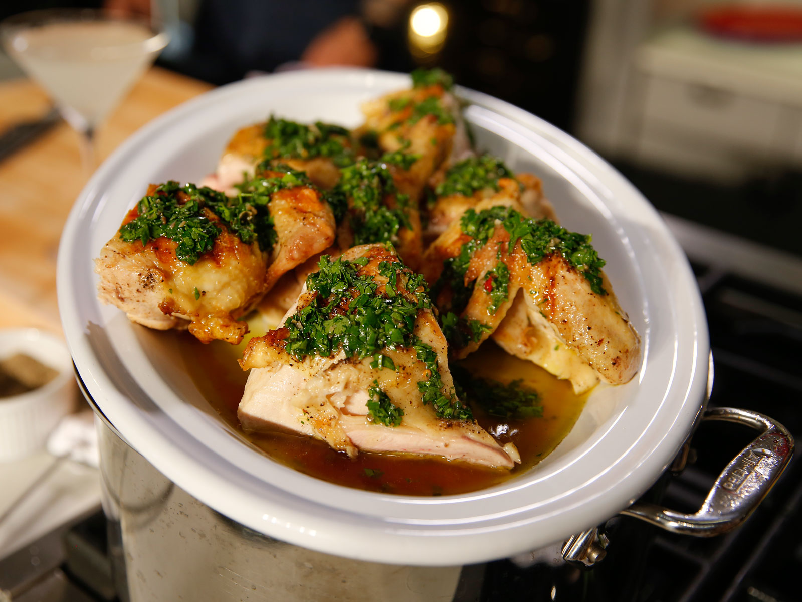 Jonathan Waxman's Definitive Guide to Roast Chicken