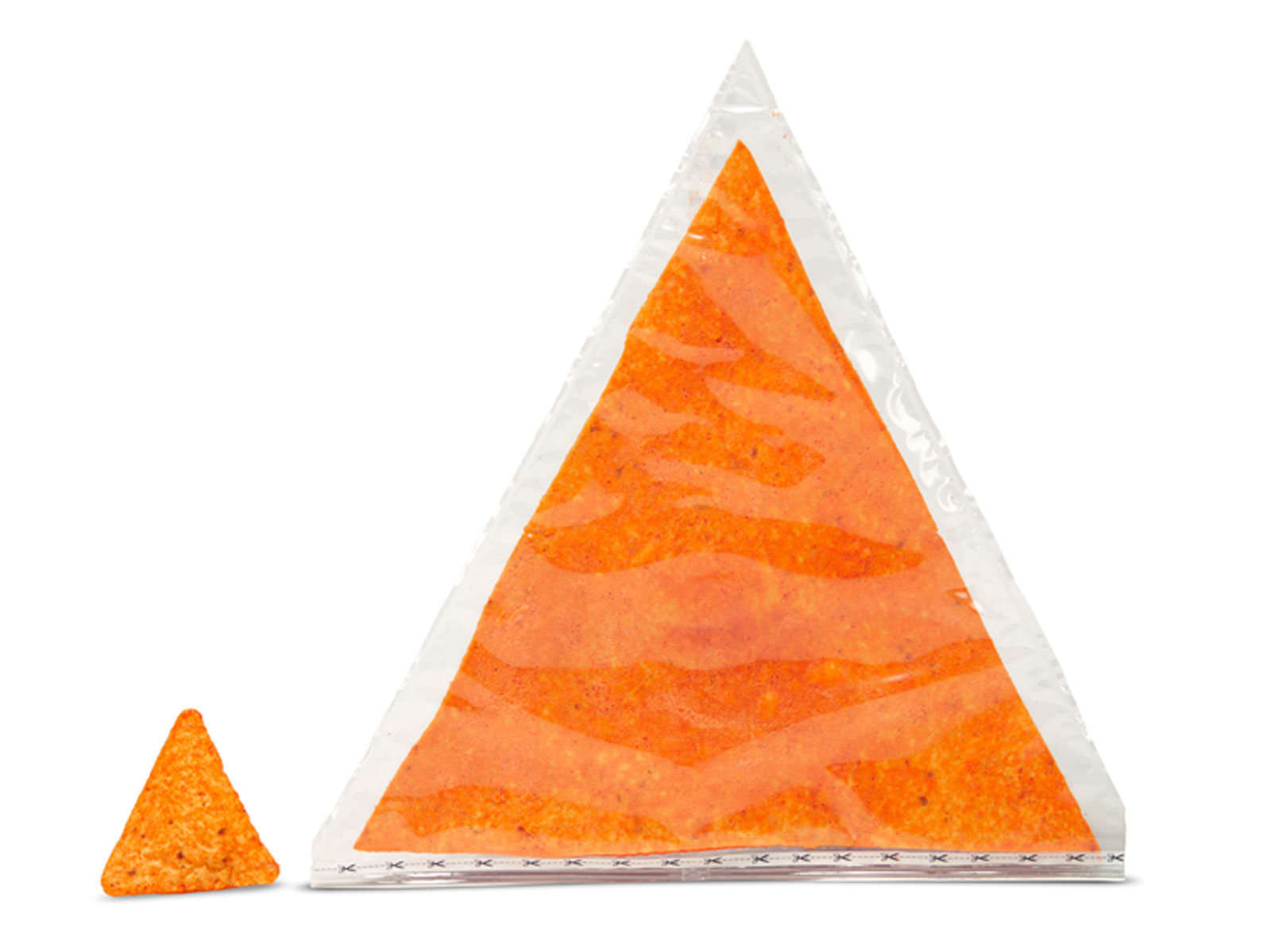Doritos Made Giant Nacho Cheese Chips—Here's How to Get Them