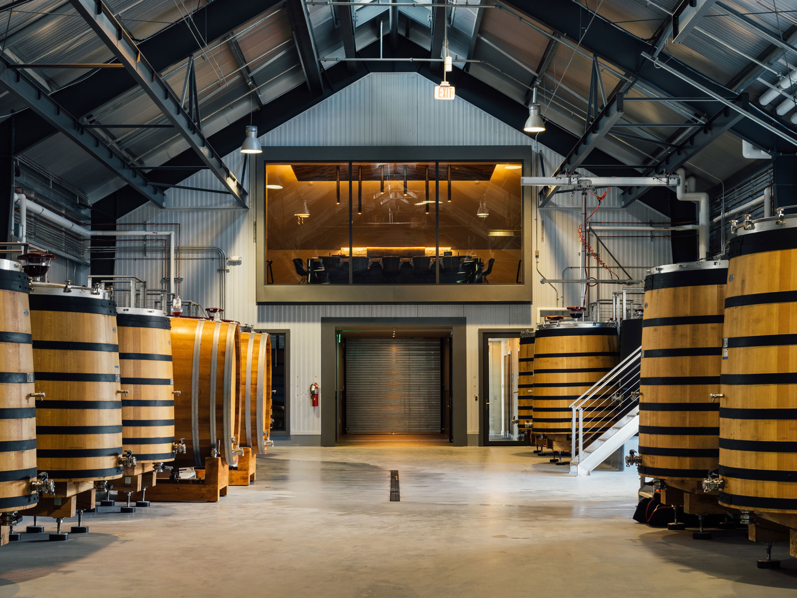 Pinot Noir Icon Kosta Browne Winery Launches a Tasting Experience (So You Can Get Around That Notoriously Long Waitlist)