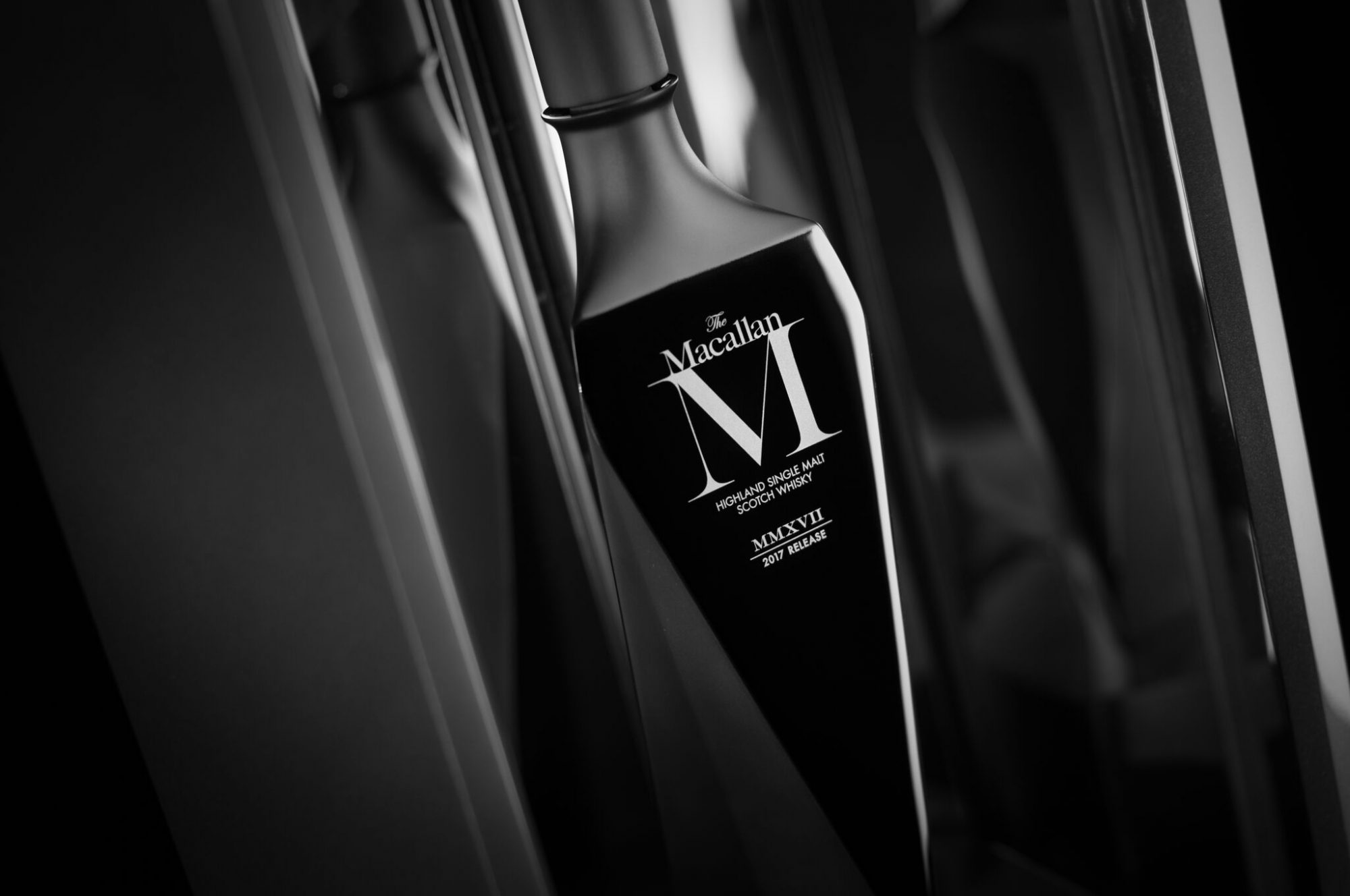 Macallan's Latest $7,000 Whisky Will Be Sold in Numbered Bottles