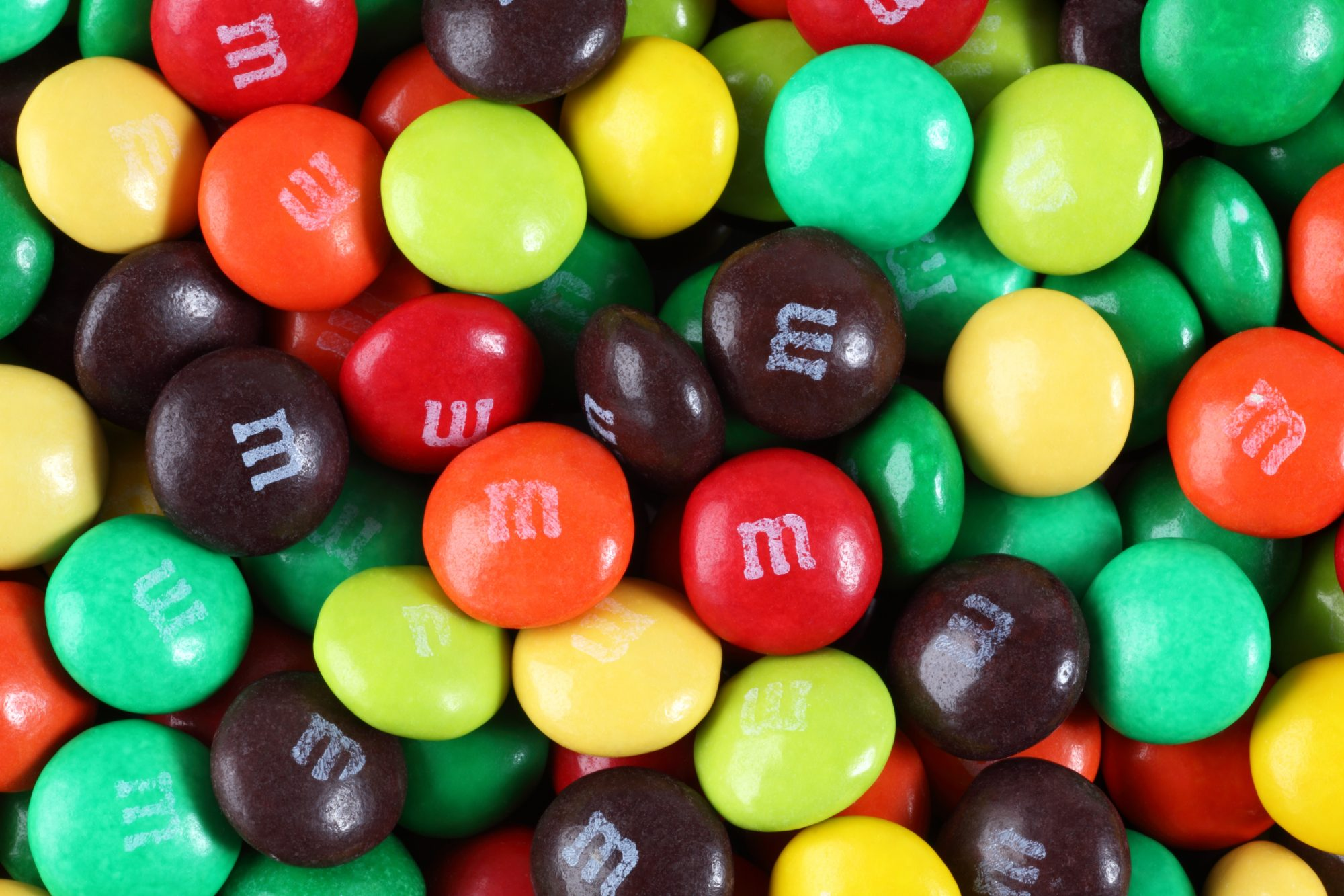 M&M's Newest Flavor Will Only Be Available at One Store