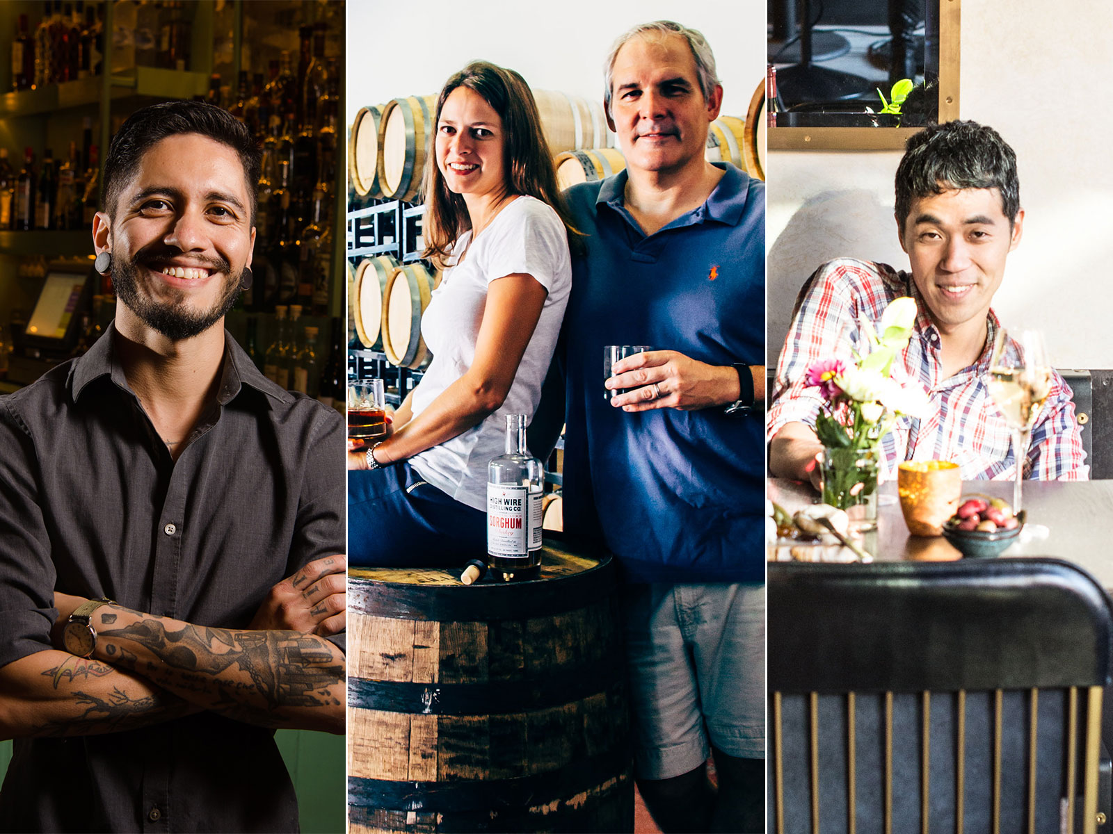Ones to Watch: 10 Tastemakers Who Will Revolutionize the Drinks Industry