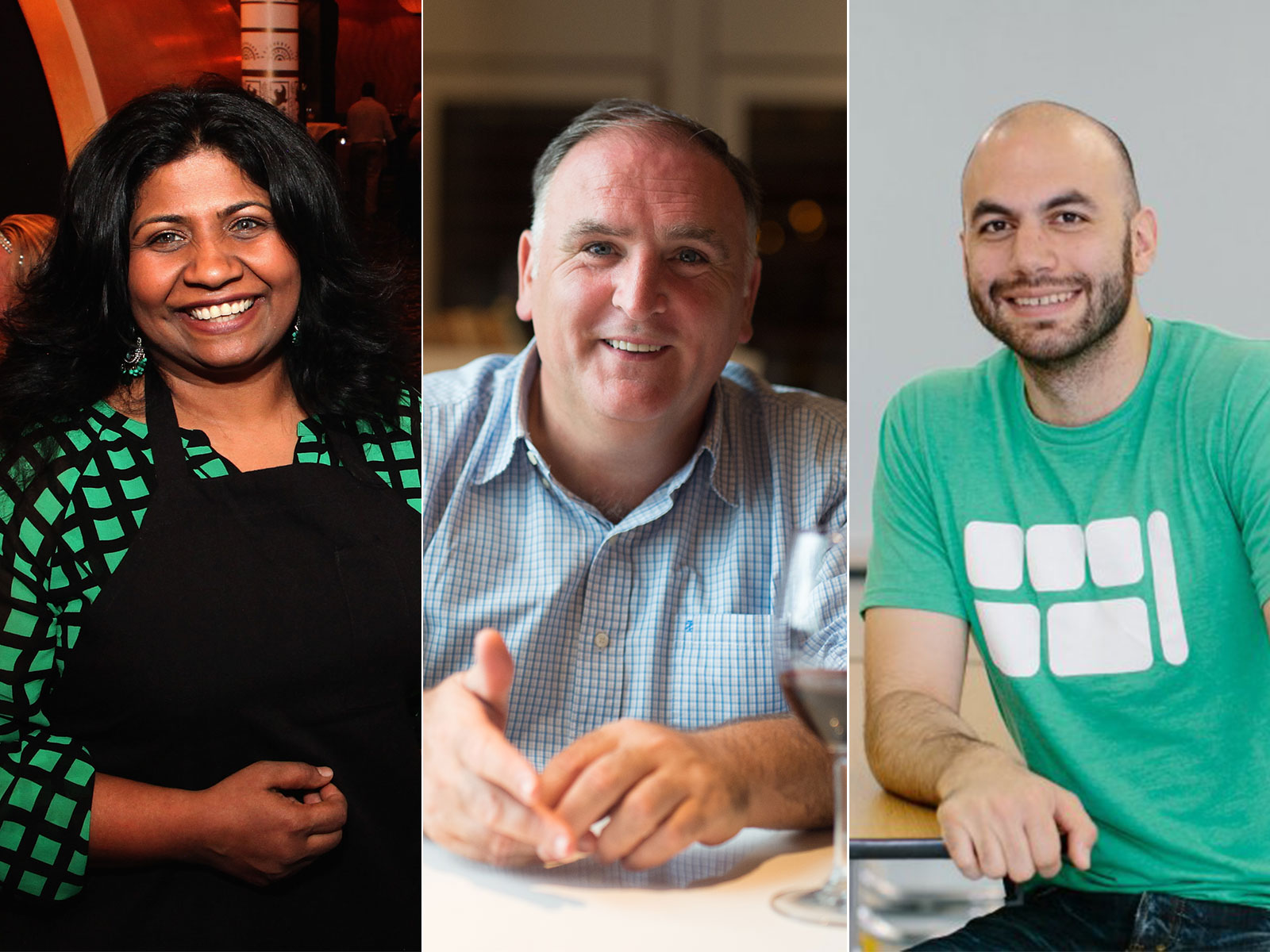 Ones to Watch: 15 Visionaries Who Will Revolutionize the Way We Eat