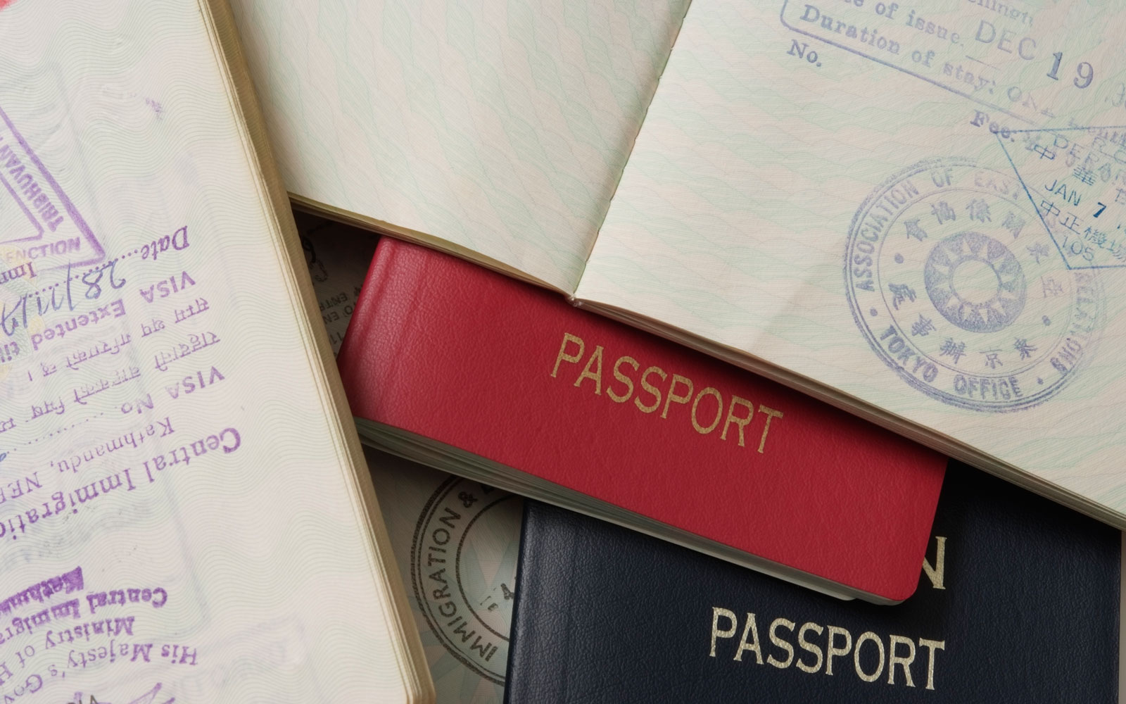 These are the Most Powerful Passports You Can Have