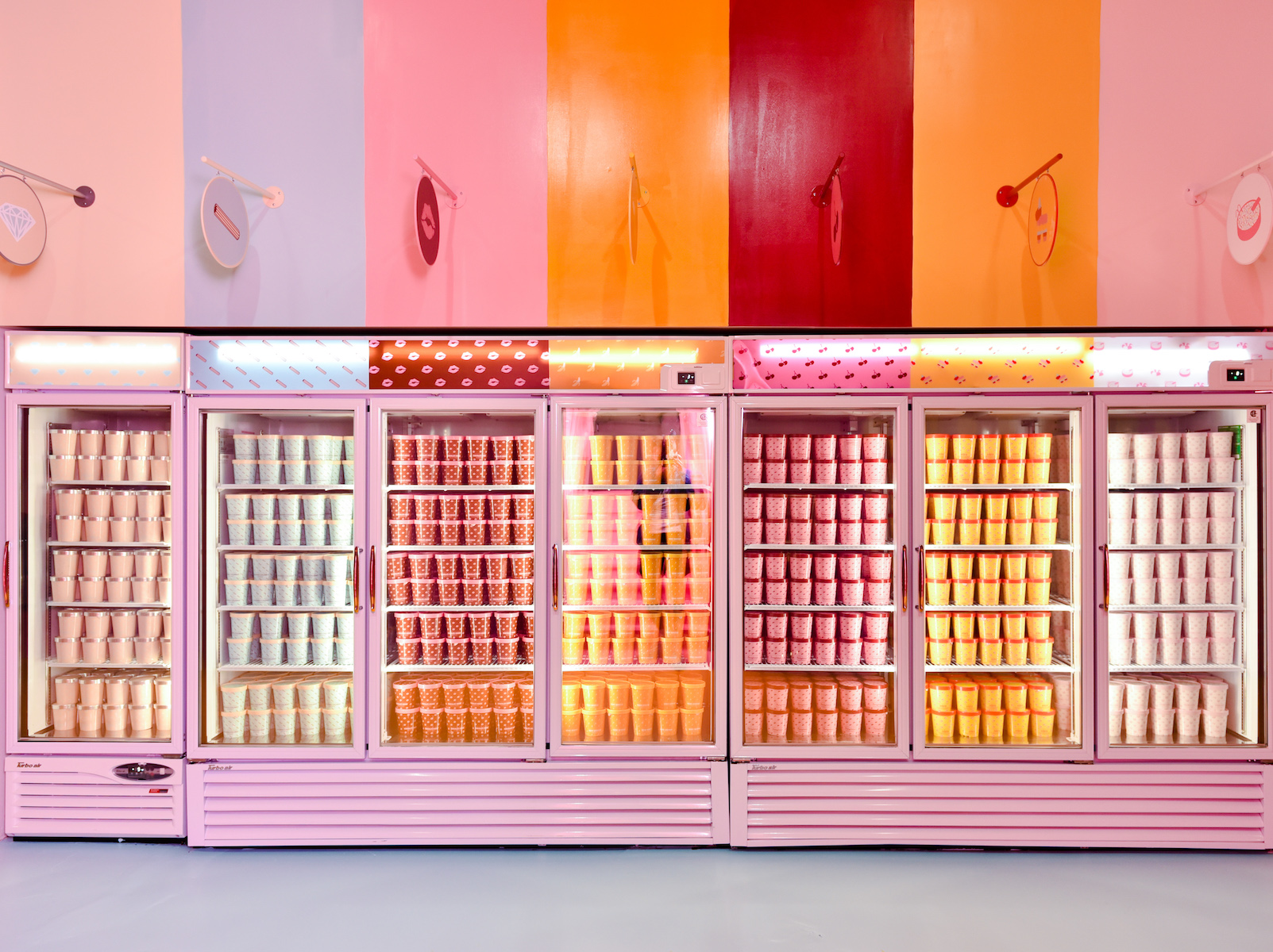 Museum of Ice Cream's Pint Shop: 5 Reasons to Go (Even If You Already Dipped in the Sprinkle Pool)