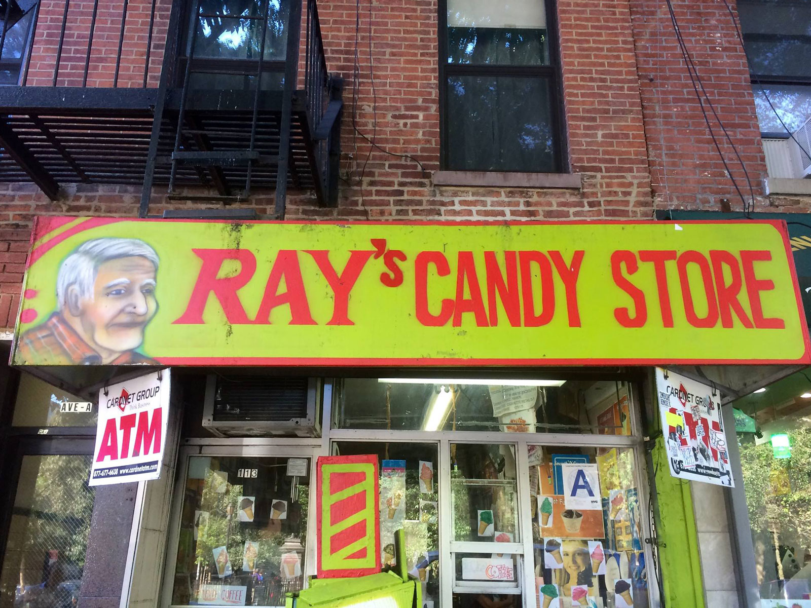 A Ray's Candy Store Documentary Is in the Works and It Couldn't Come at a Better Time