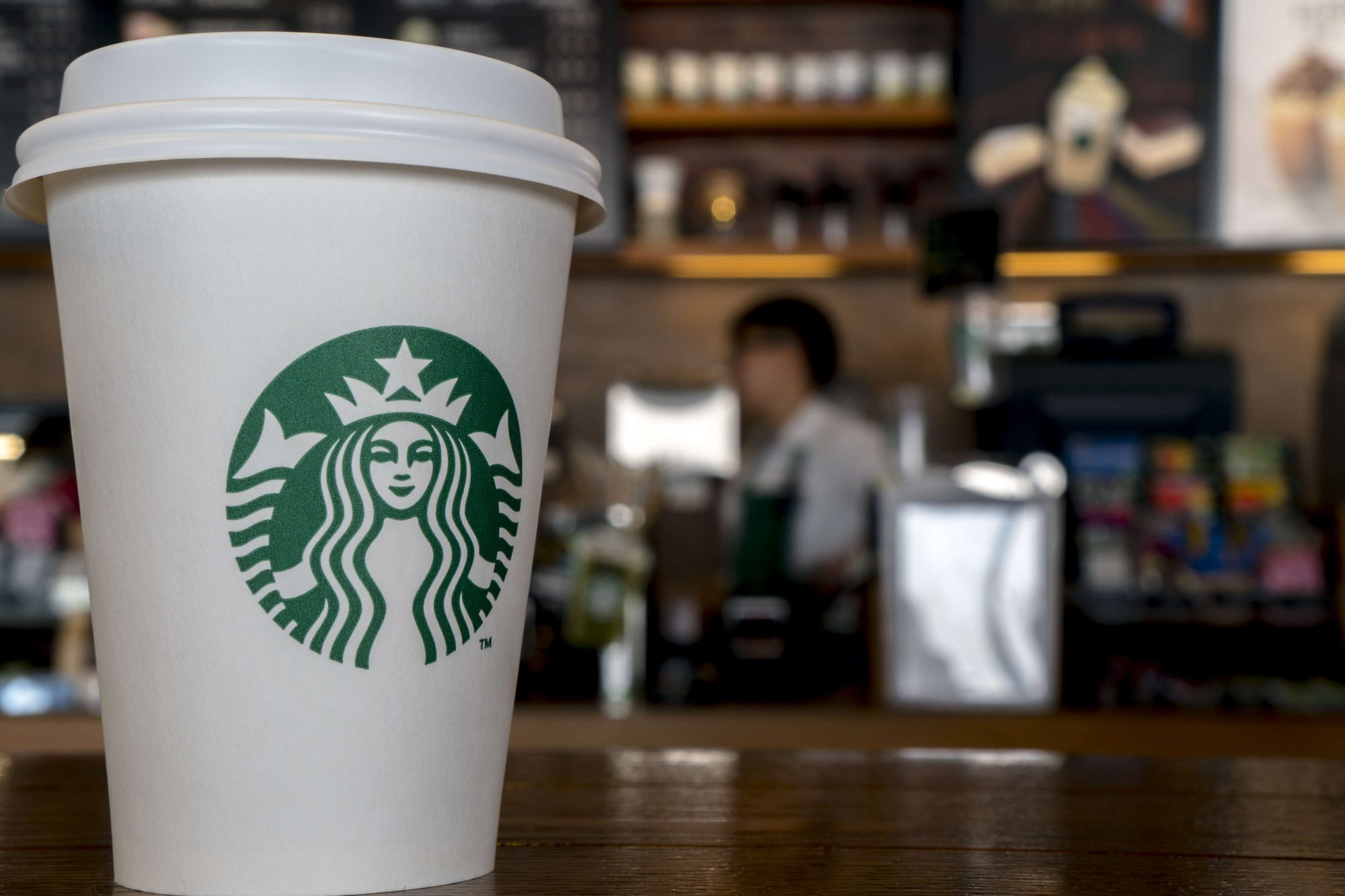 Starbucks Coffee Just Got More Expensive. Here's Why