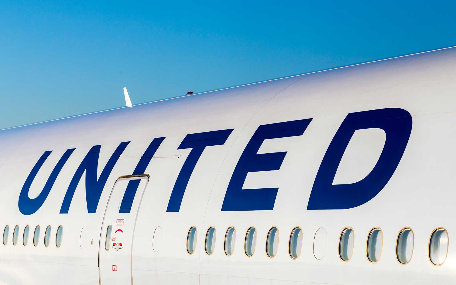 United Is Offering Exclusive Helicopter Rides From Manhattan to Newark Airport