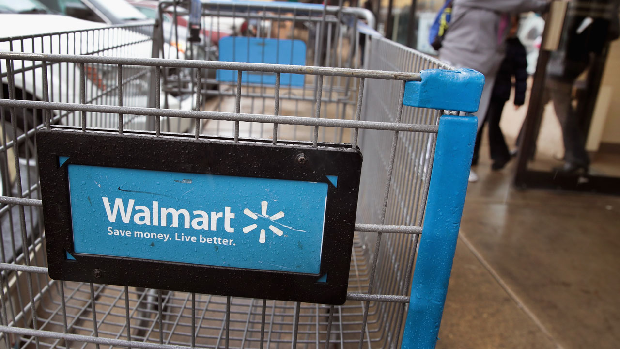 Walmart's Personal Shopper Service Launches in New York