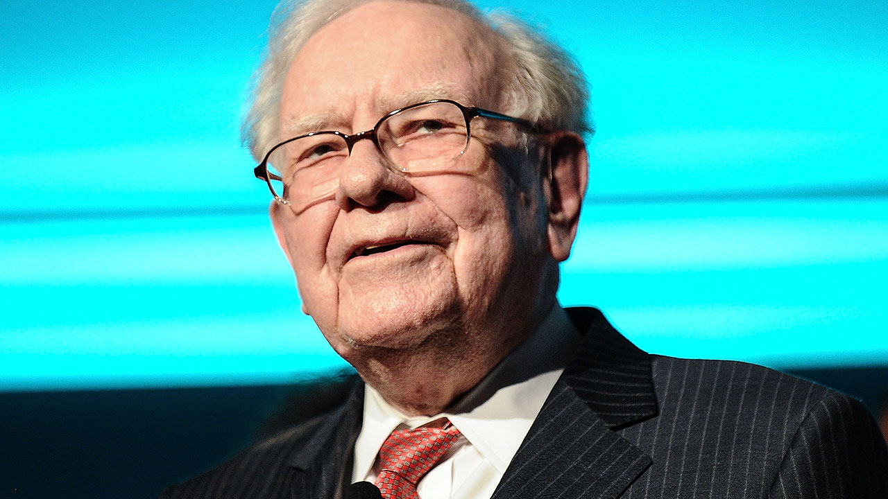 Lunch With Warren Buffett Fetches $3 Million at Charity Auction
