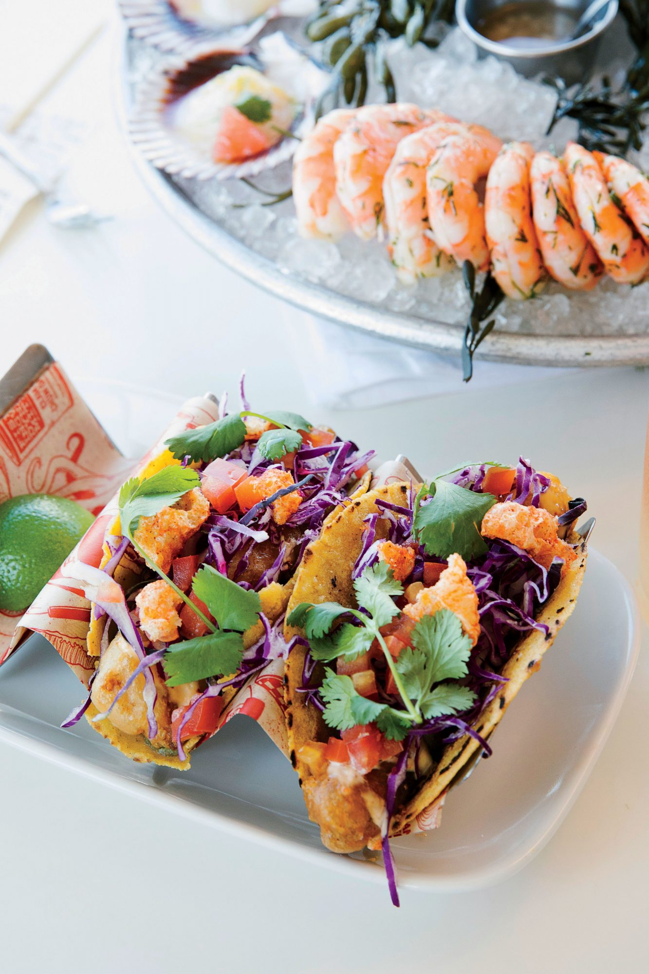 The Ultimate Fish Taco Road Trip