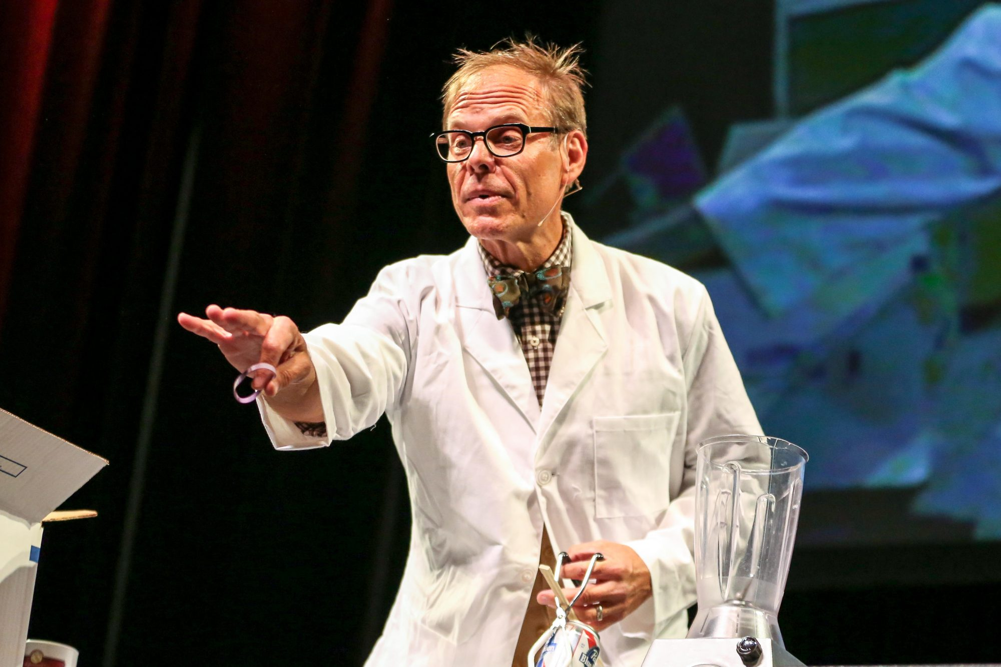Most Kitchen Gadgets Are 'Useless Crap,' Says Alton Brown. Here's What You Really Need