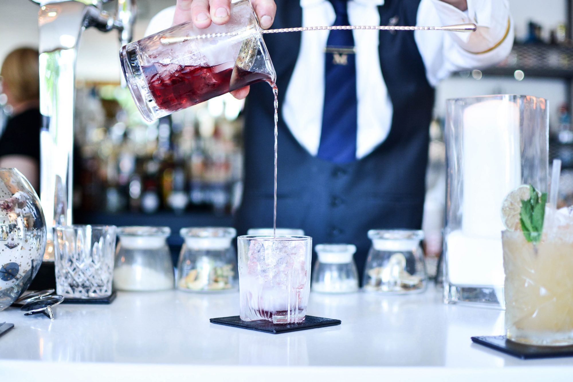 The James Beard Foundation Launches Its First-Ever Drinks Scholarship