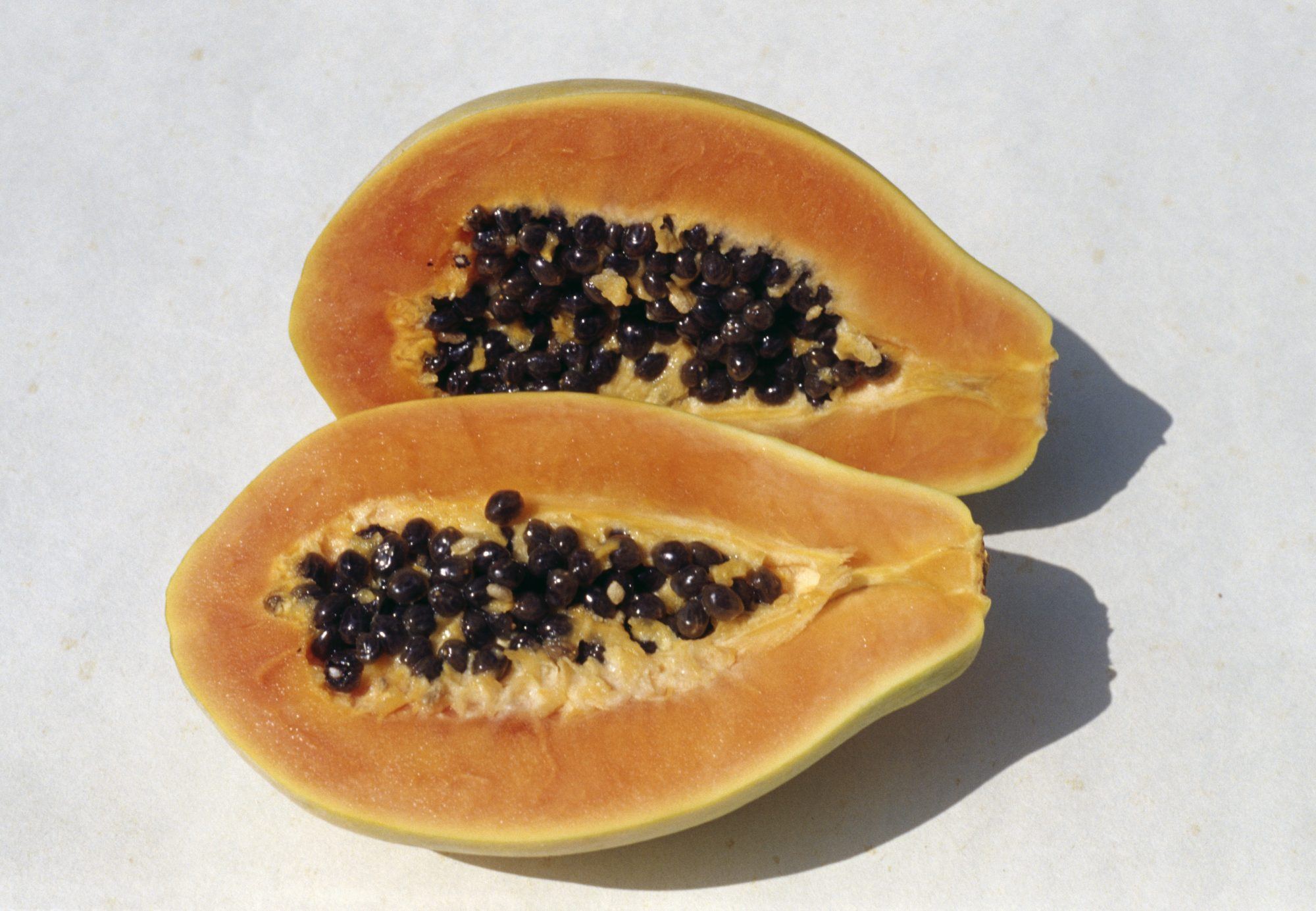 The One Use for Papaya Seeds That Will Up Your Grilling Game
